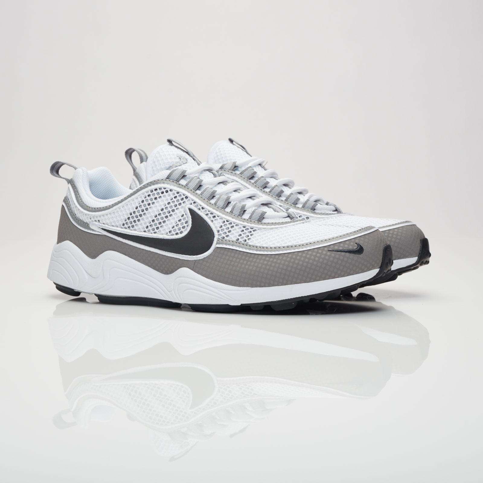 988a0a95eddf Nike Air Zoom Spiridon 16 - 849776-101 - Sneakersnstuff
