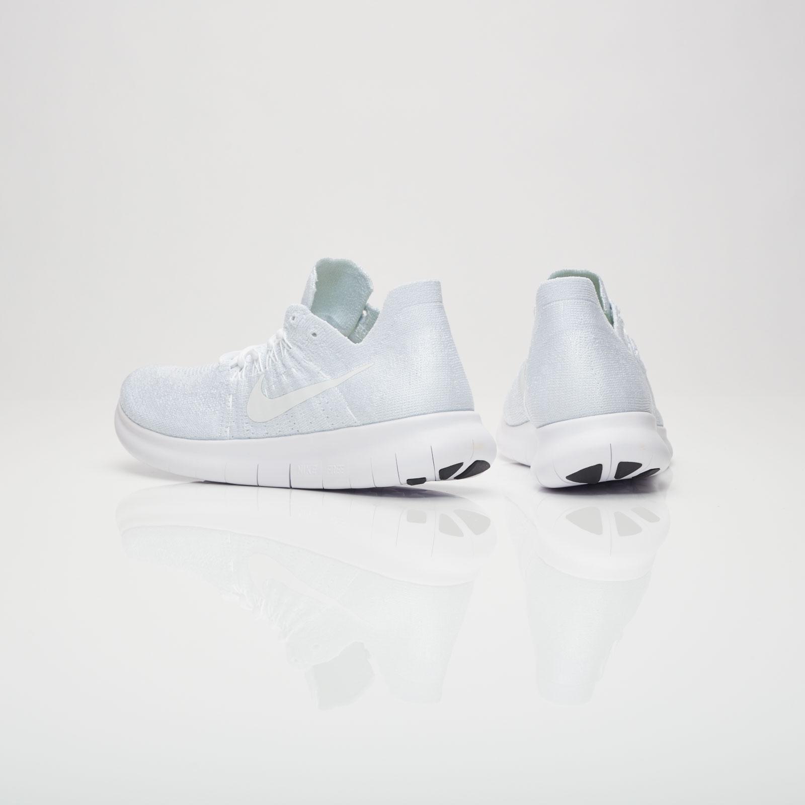 990090af82c03 Nike Wmns Free RN Flyknit 2017 - 880844-100 - Sneakersnstuff ...