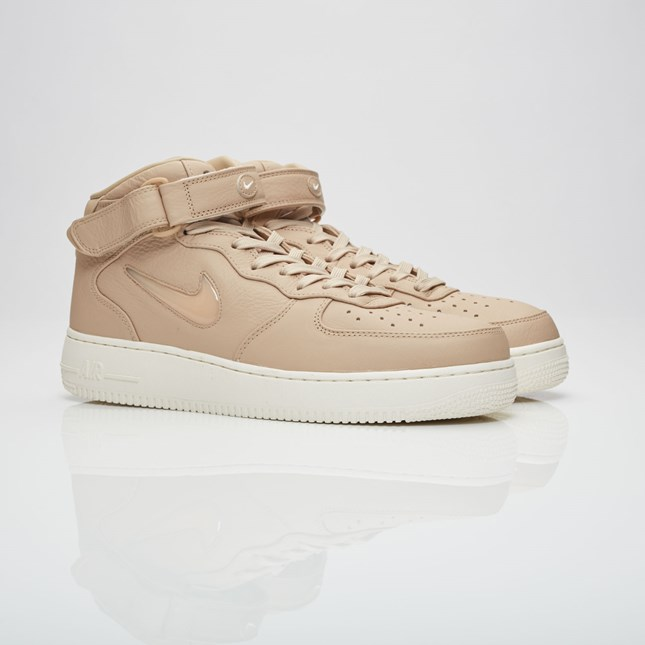 NikeLab Air Force 1 Mid Retro Premium