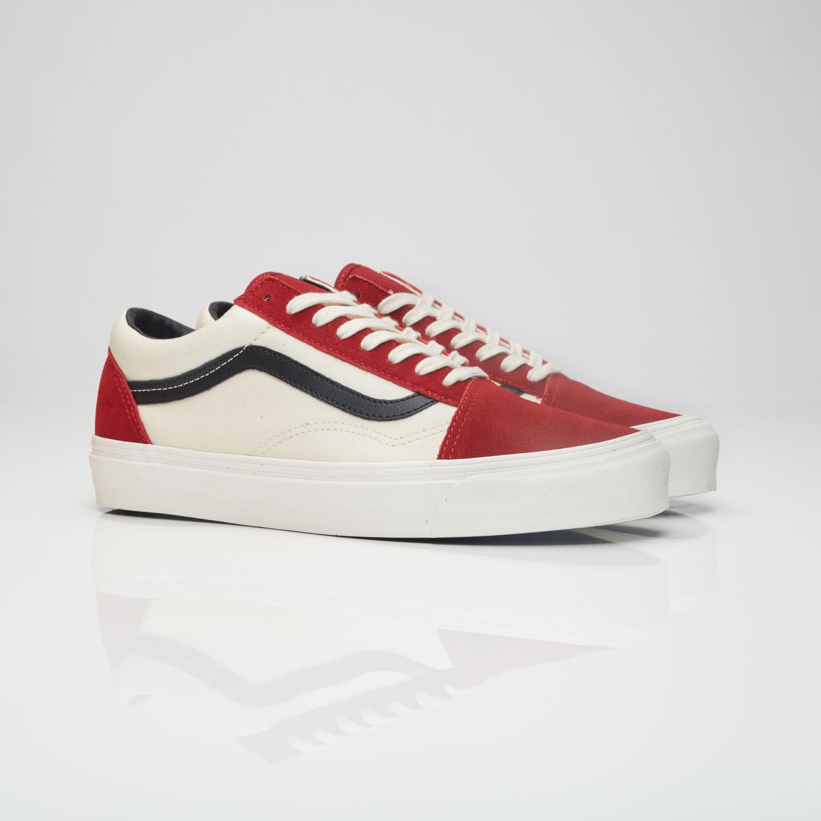 3c46779c25 Vans OG Old Skool LX - Va36c8n8t - Sneakersnstuff