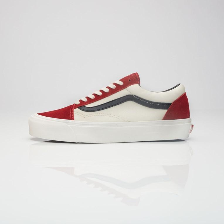 9195e292c968b1 Vans OG Old Skool LX - Va36c8n8t - Sneakersnstuff