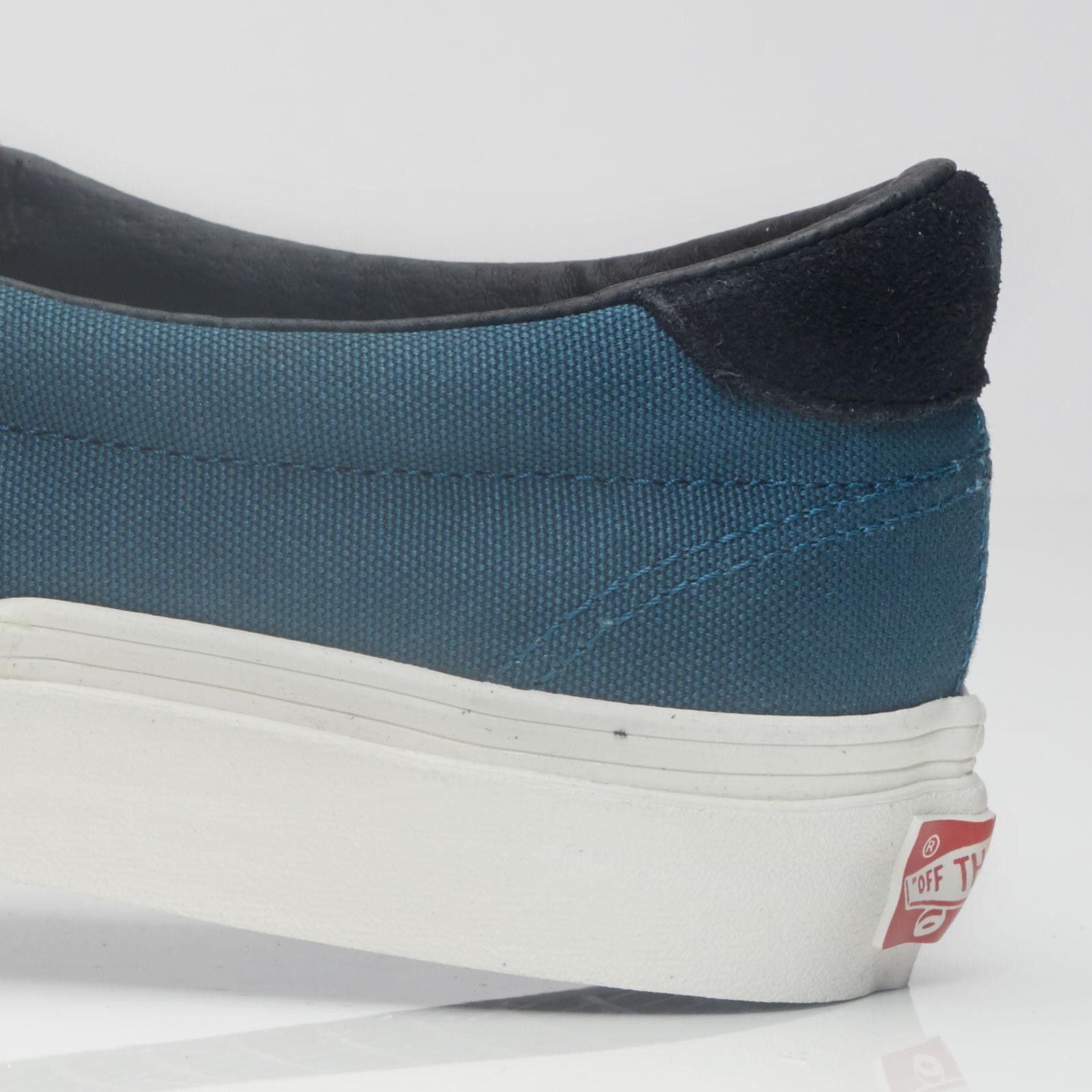 Vans OG Slip On 59 LX - Va38fzn95 - Sneakersnstuff  36ed5d9f9
