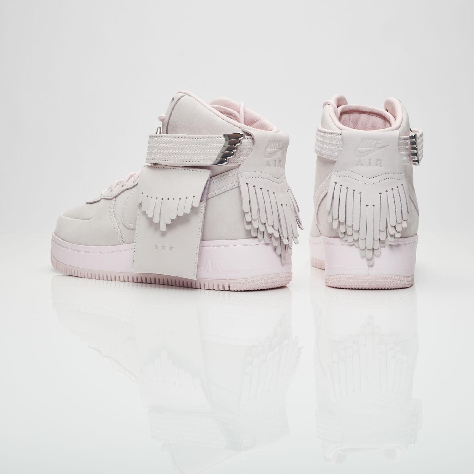 online retailer c8bba 0fde0 ... Nike Sportswear Air Force 1 High SL ...