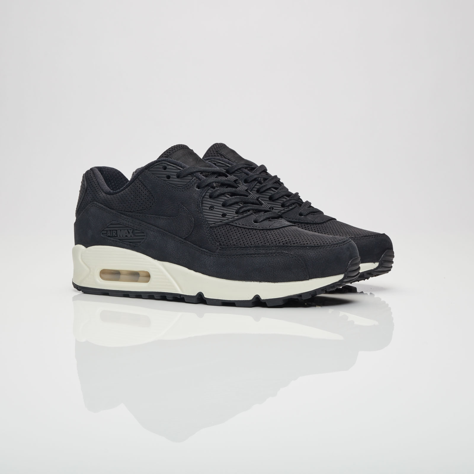 Nike Wmns Air Max 90 Pinnacle 839612 006 Sneakersnstuff