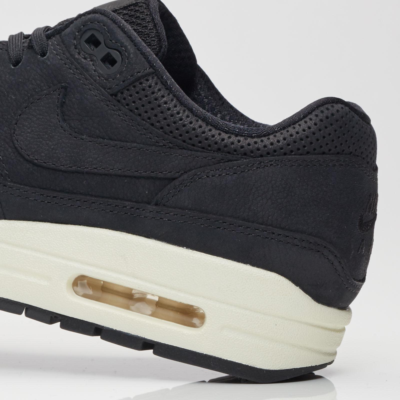Talla Ejemplo Exclusivo  Nike Wmns Air Max 1 Pinnacle - 839608-005 - Sneakersnstuff | sneakers &  streetwear online since 1999