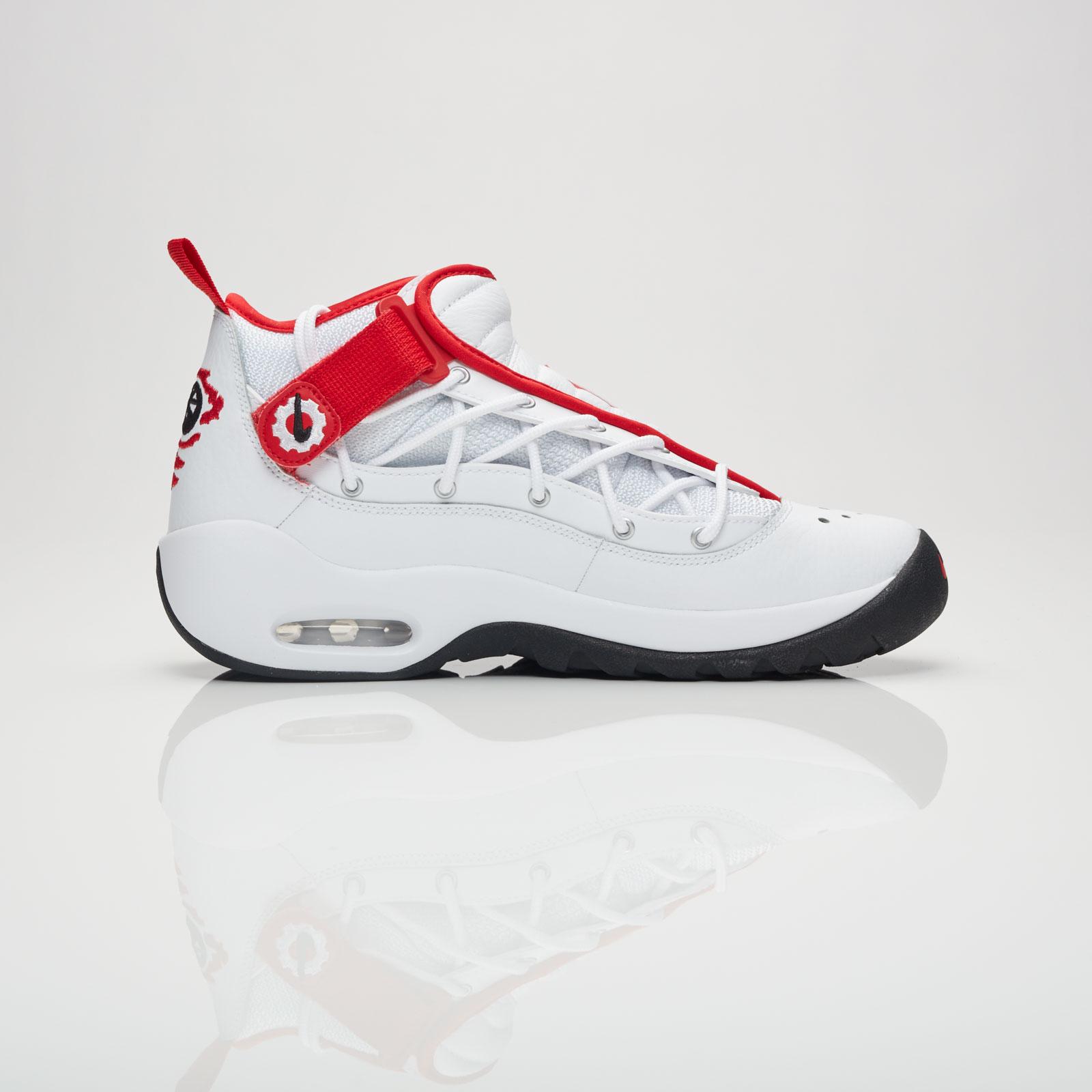 best service f3cff d699d Nike Basketball Air Shake Ndestrukt. Article no. 880869-100