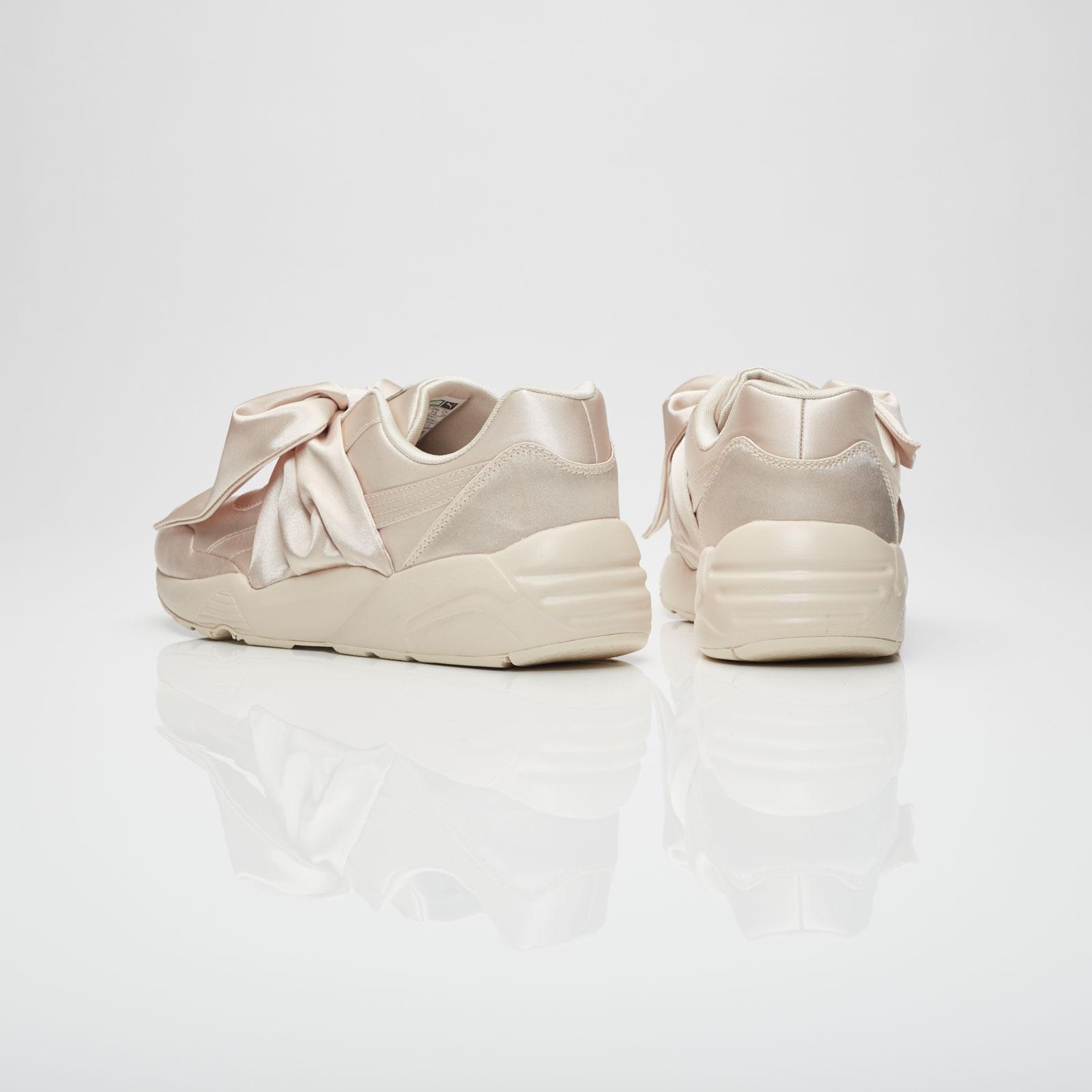 Puma Bow Sneaker Womens 365054 02 Sneakersnstuff