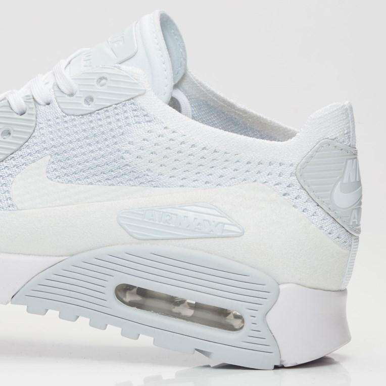 quality design 3c027 4d349 Nike Sportswear Wmns Air Max 90 Ultra 2.0 Flyknit - 6