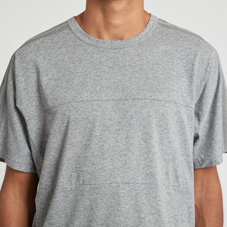 adidas x wings+horns Tee - 4