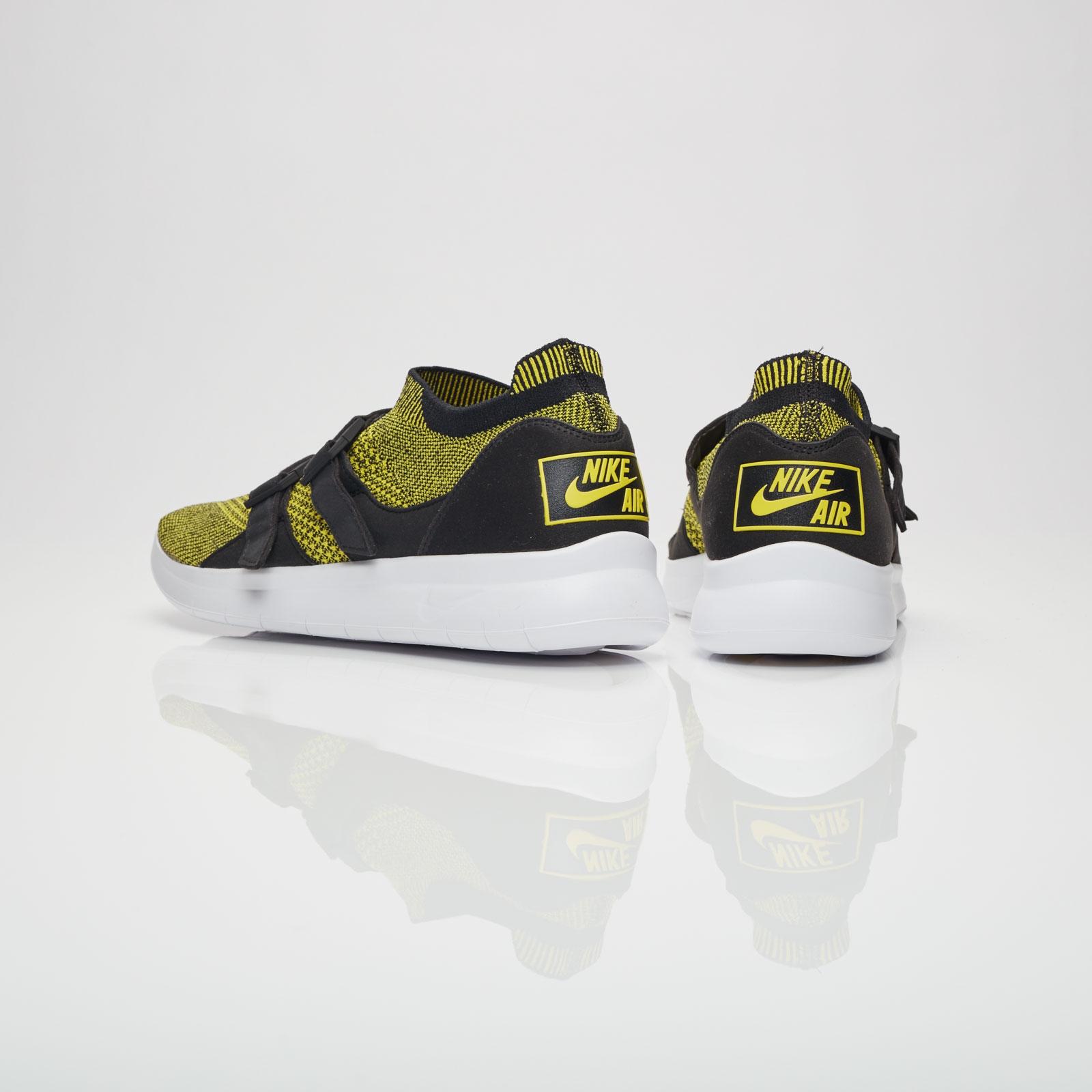 faaaaf03049d Nike Air Sock Racer Flyknit - 898022-700 - Sneakersnstuff