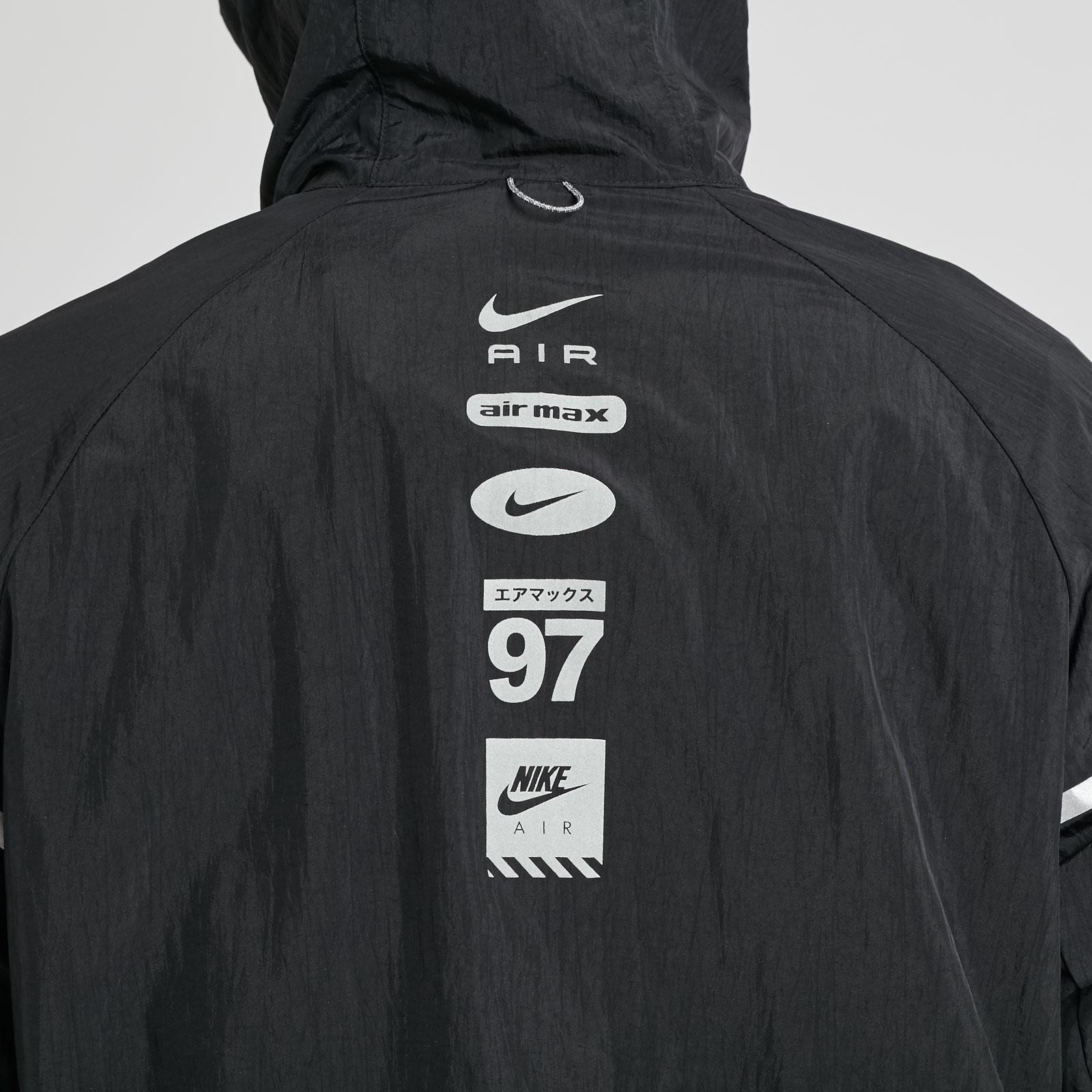 Air Anorak Hybrid 010 832156 Nike Jacket Woven Sneakersnstuff q4xtAA5