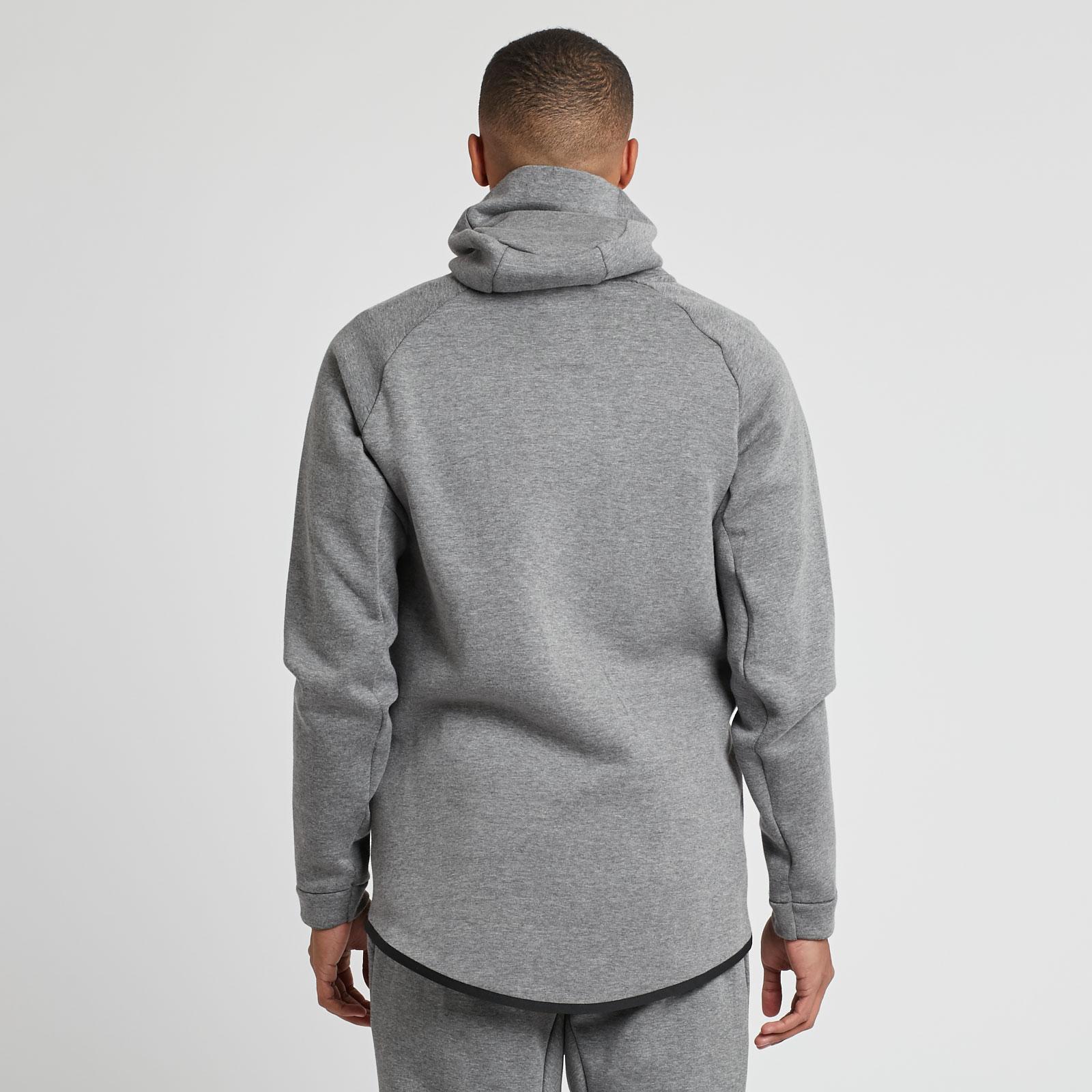nike m nsw tech fleece hoodie po