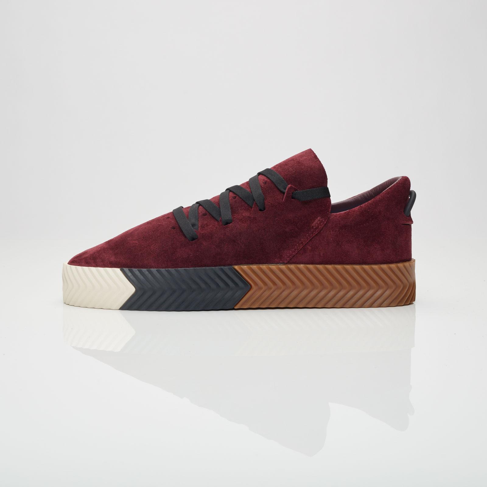 adidas - by8909 sneakersnstuff skate & streetwear scarpe