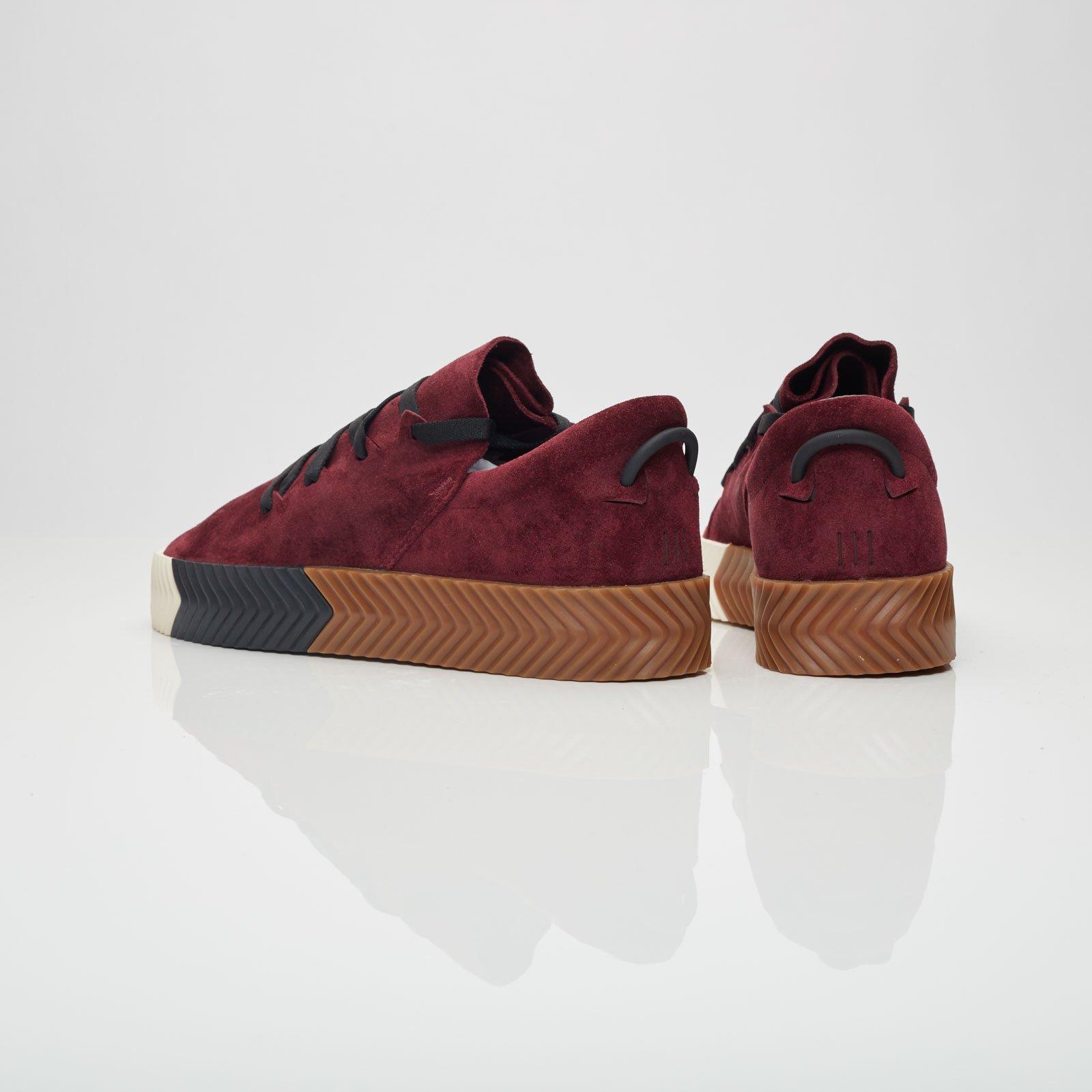 size 40 9a190 92db7 ... adidas Originals by Alexander Wang AW Skate ...
