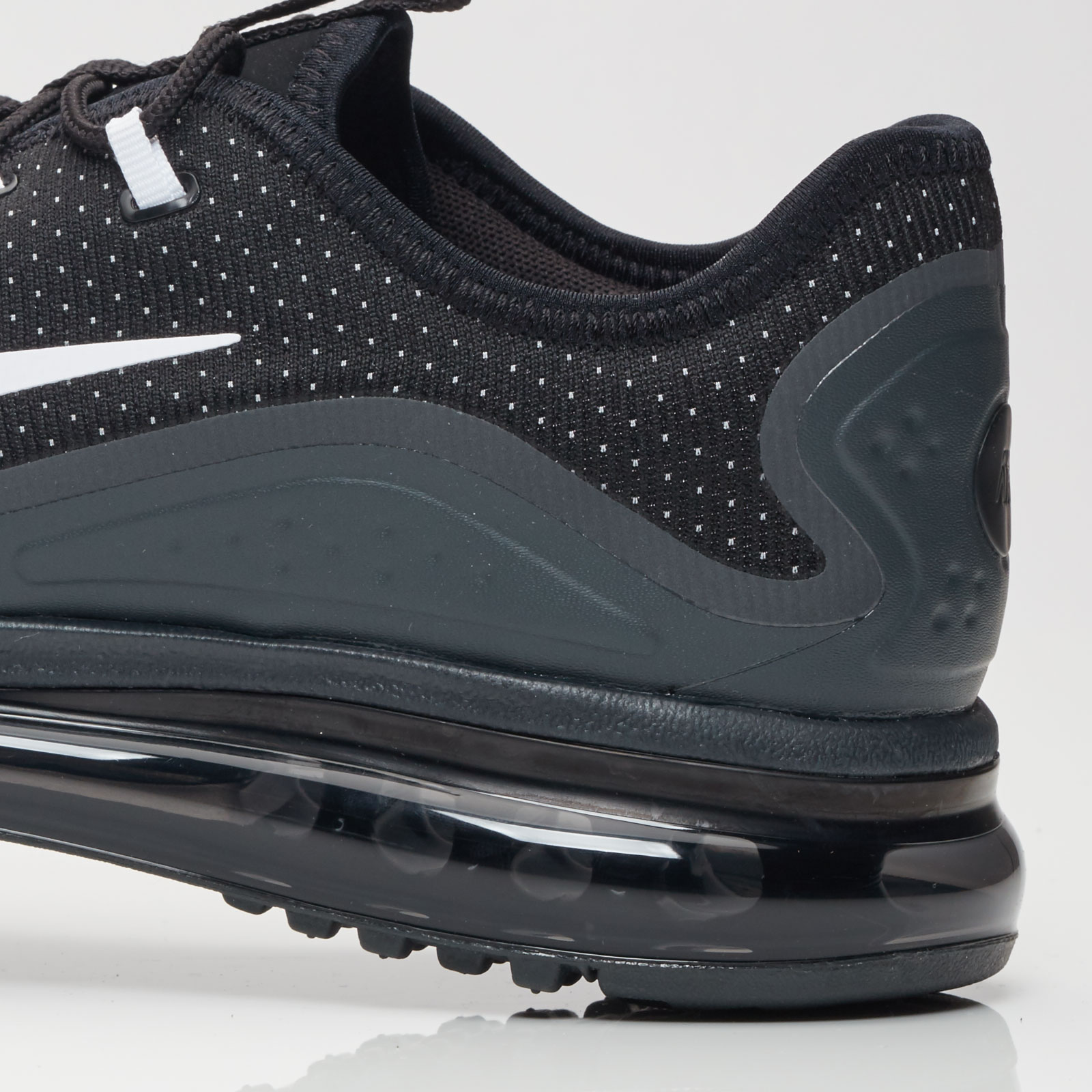 Nike Air Max More 898013 001 Sneakersnstuff I Sneakers
