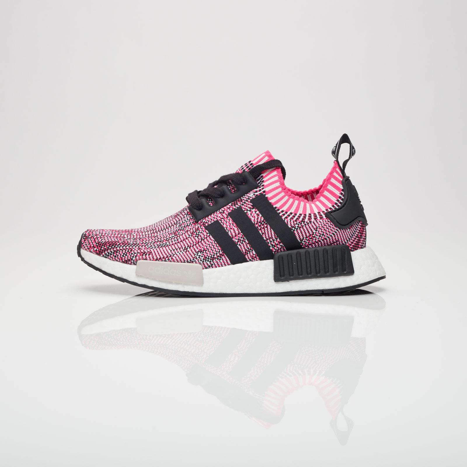 7616dc1343b8a adidas Nmd R1 W Pk - Bb2363 - Sneakersnstuff