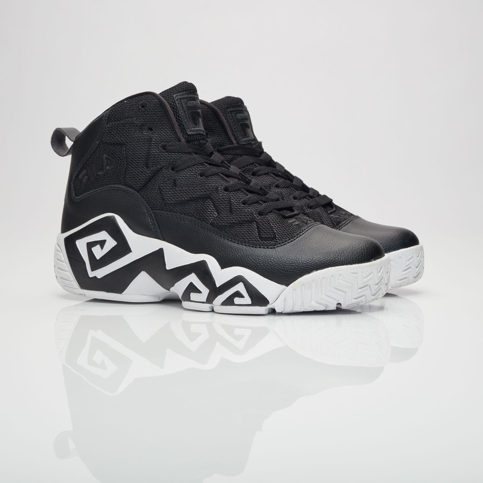 Fila MB Mesh - 1vb90177-016 - Sneakersnstuff | sneakers & streetwear ...