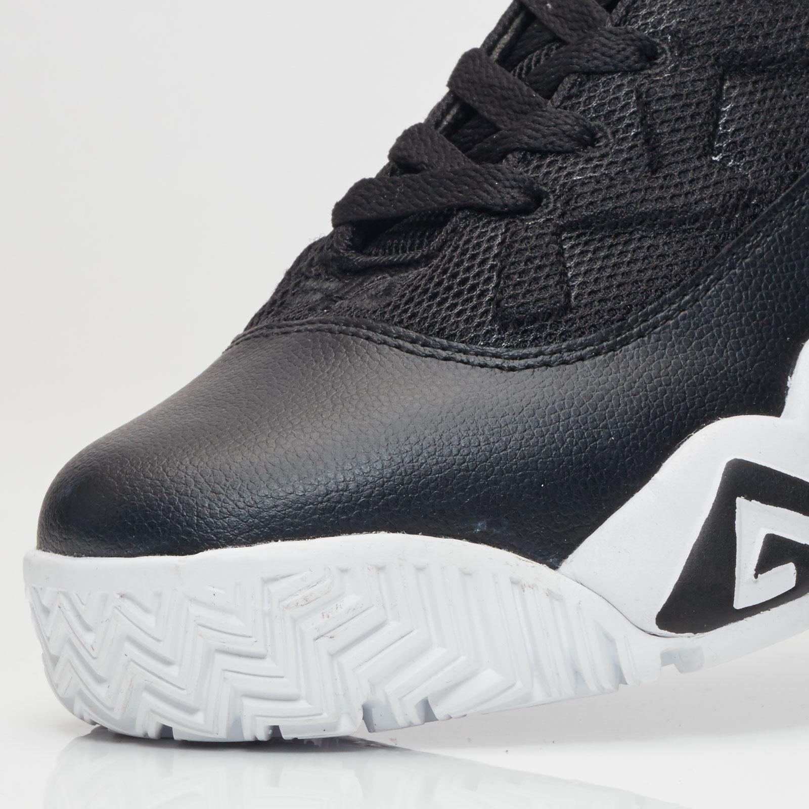 3e137725d5af Fila MB Mesh - 1vb90177-016 - Sneakersnstuff