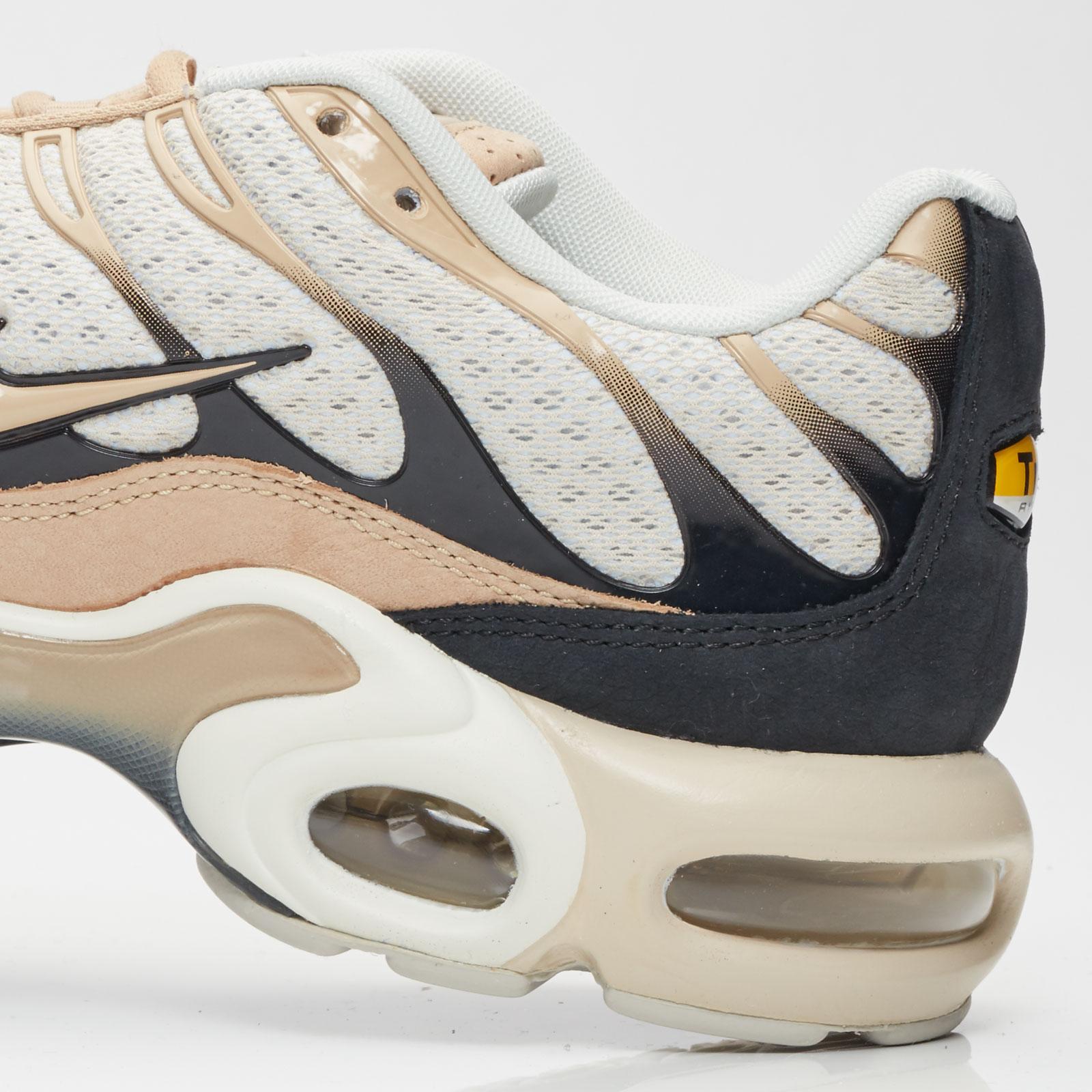 71becf29fb Nike Air Max Plus - 898018-002 - Sneakersnstuff | sneakers ...