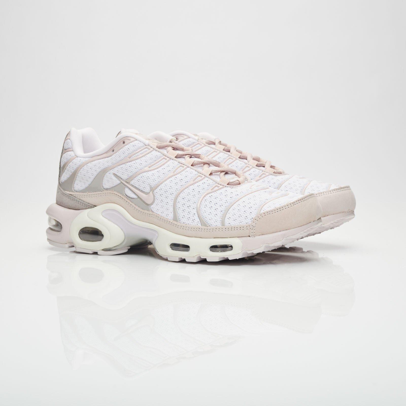 newest 64175 13714 Nike Air Max Plus - 898018-600 - Sneakersnstuff | sneakers ...