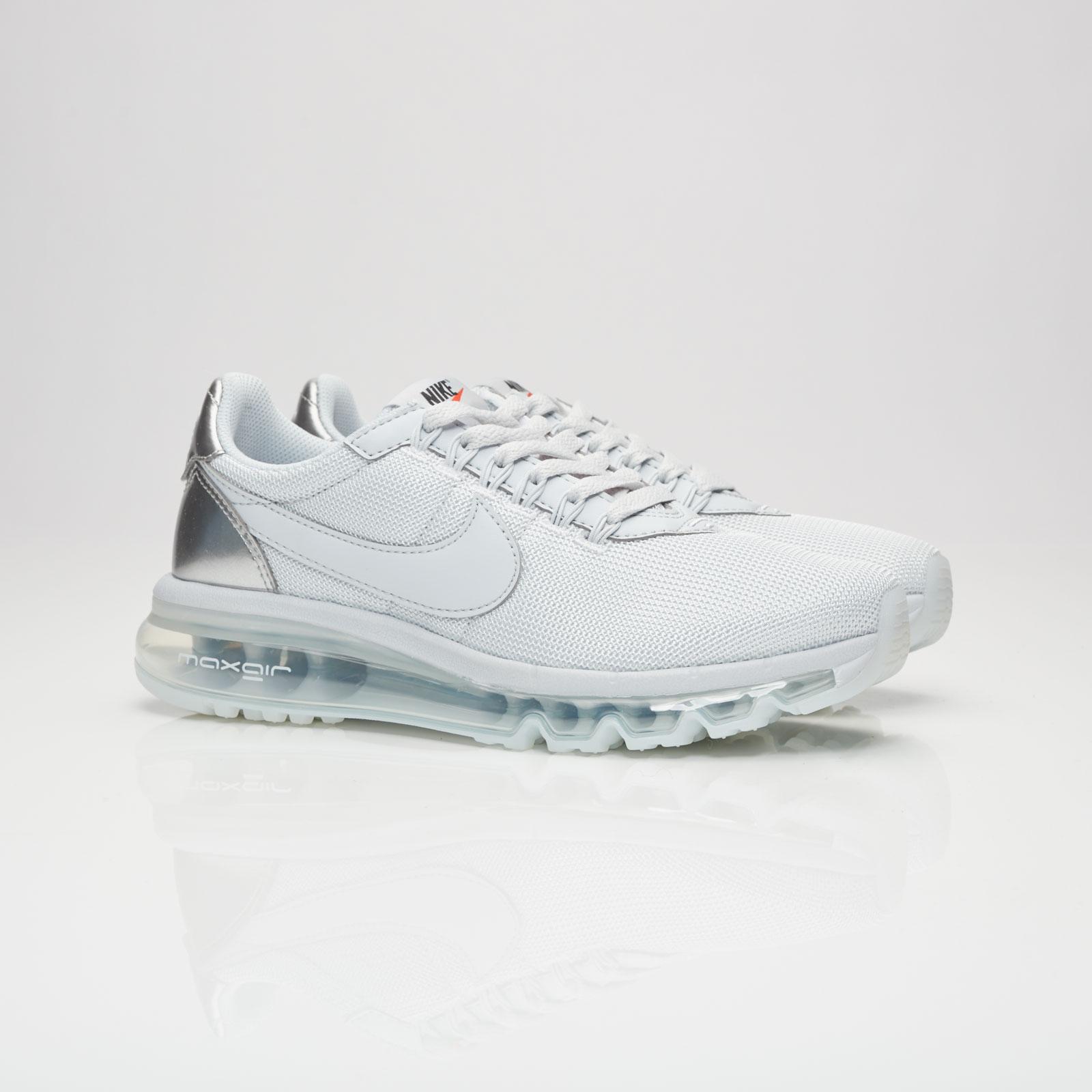 premium selection 34fa4 80a70 Nike Wmns Air Max Ld-Zero - 911180-002 - Sneakersnstuff   sneakers ...