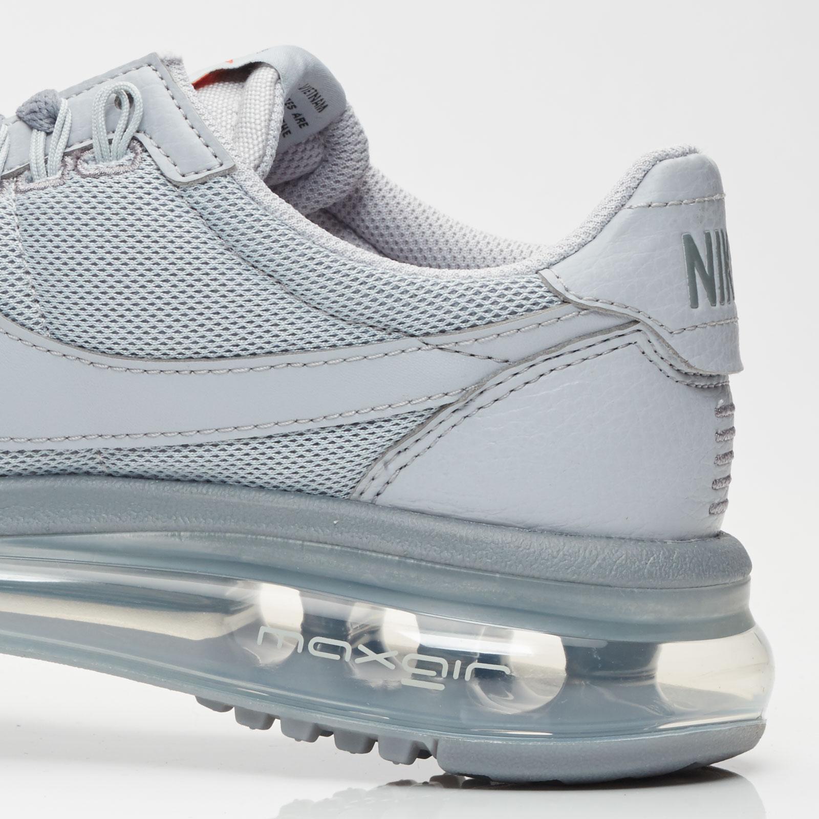 Nike Wmns Air Max Ld Zero 896495 001 Sneakersnstuff