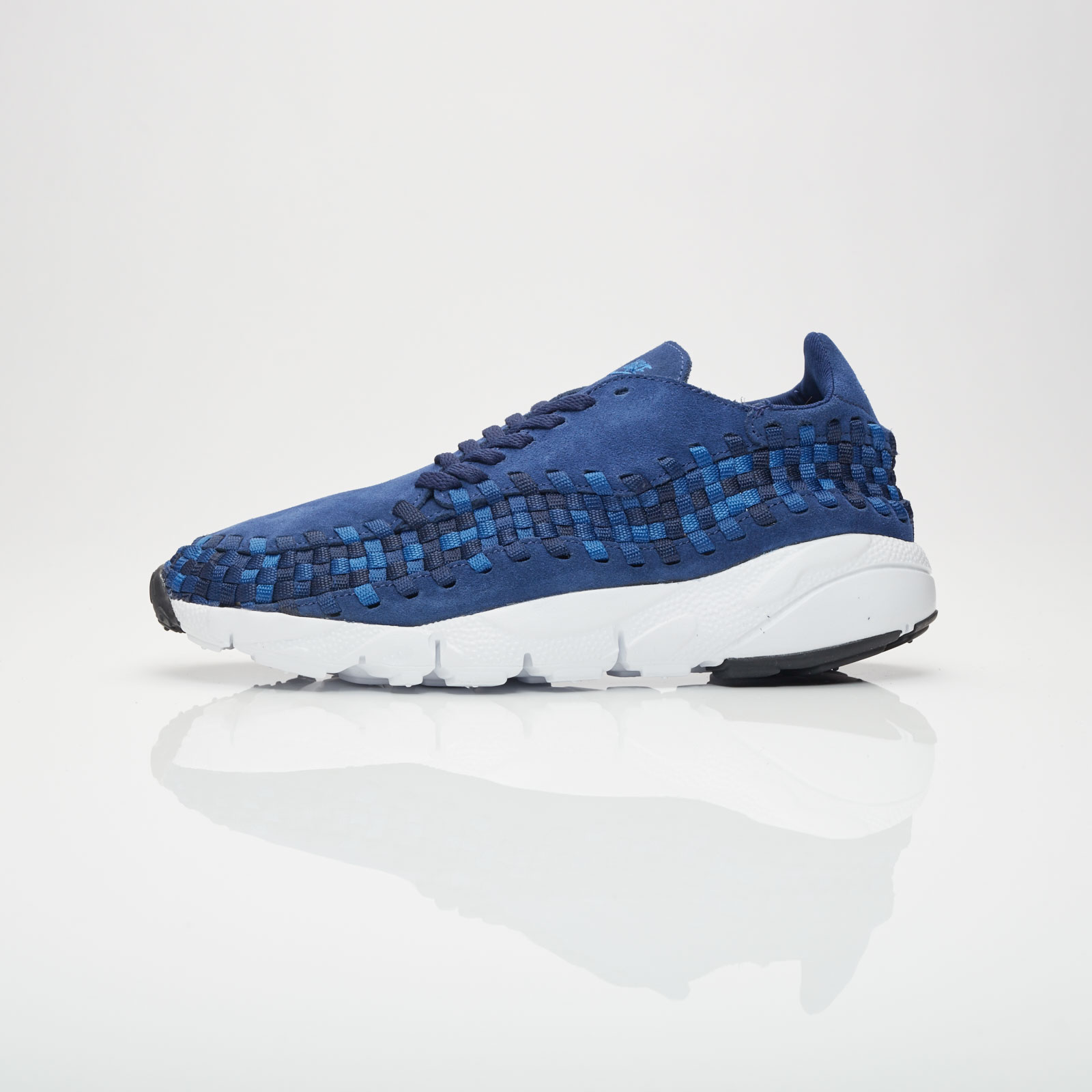 7689c1abf73 Nike Air Footscape Woven NM - 875797-400 - Sneakersnstuff