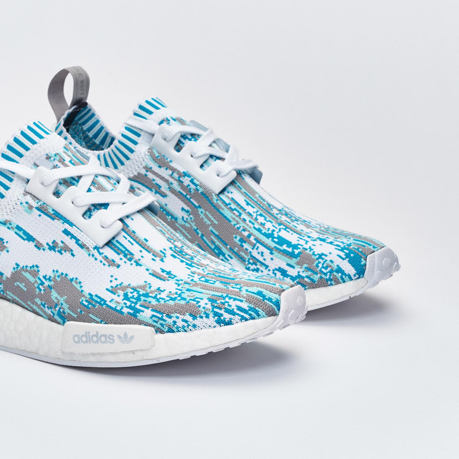 5f9f50f6b05d2 adidas NMD R1 PK - Bb6364 - Sneakersnstuff