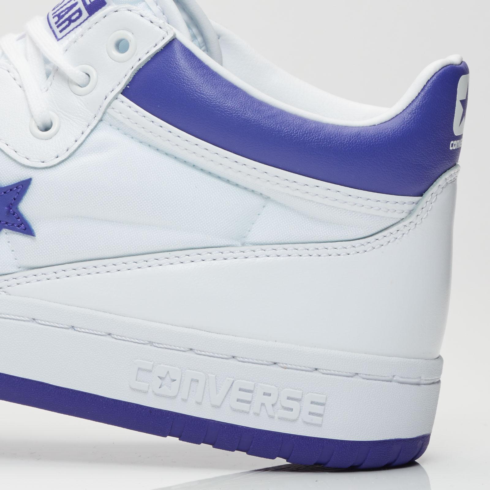 98c958eabb7752 Converse Fastbreak 83 Mid - 156972c - Sneakersnstuff