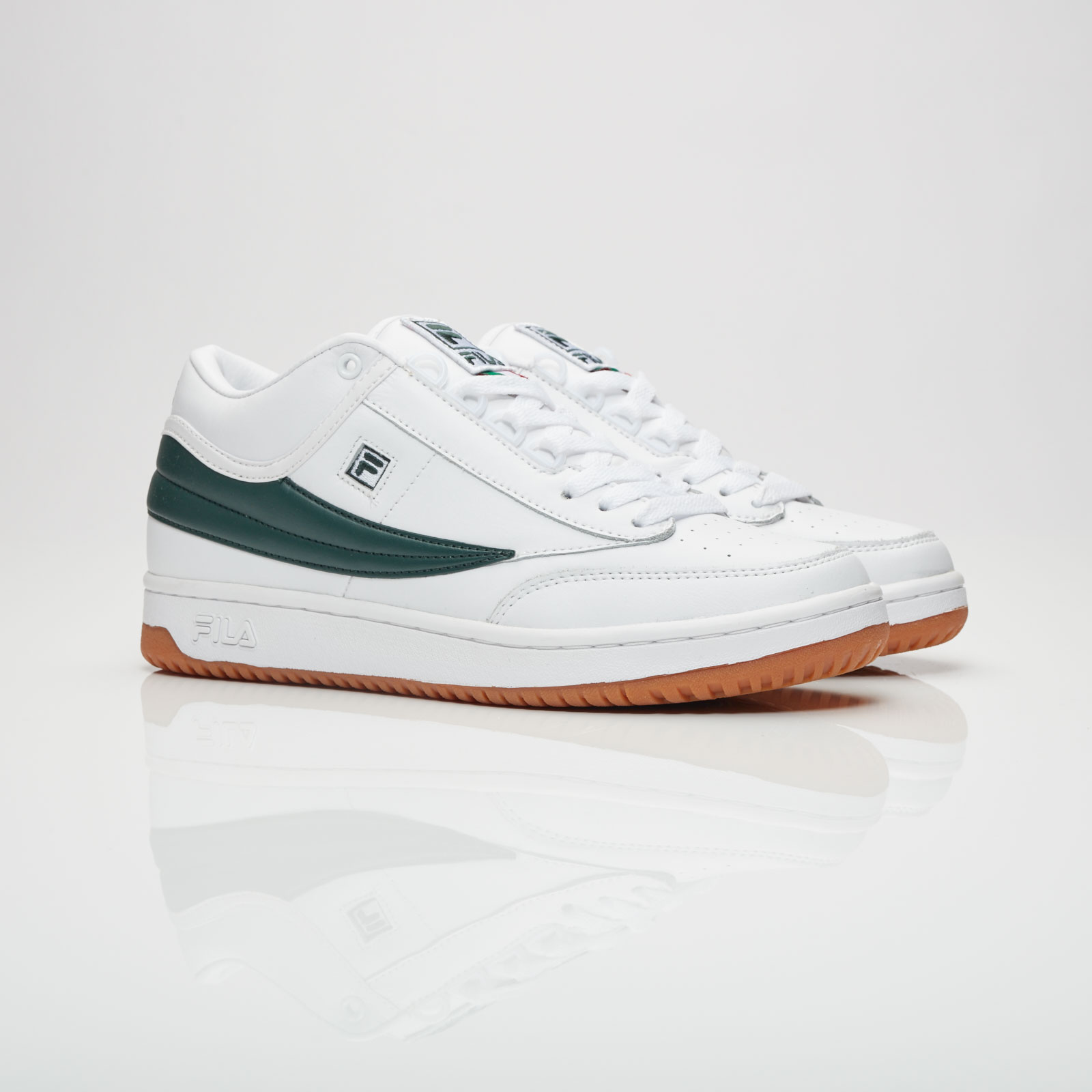 Fila T1 Mid - 1vt13066-142 - Sneakersnstuff | sneakers ...