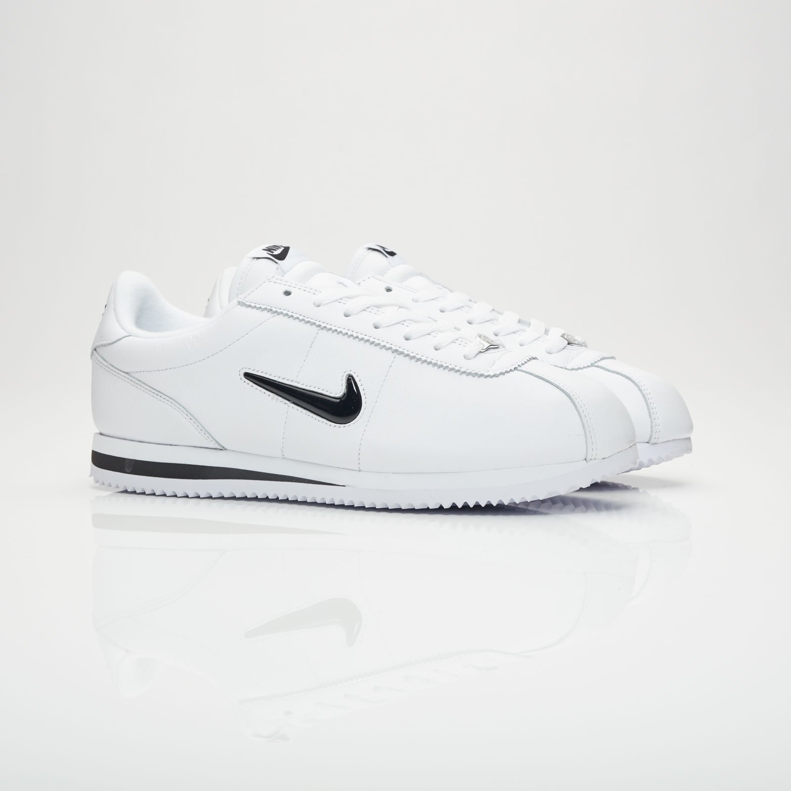Cortez Basic Jewel Sneakers Nike 3a249ODNq