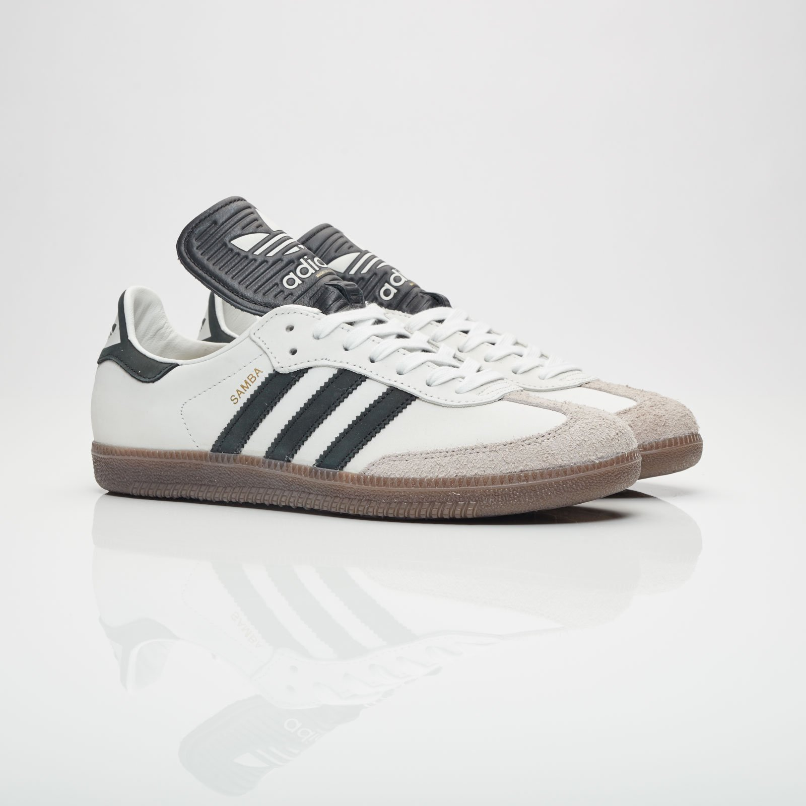 Adidas Originals Samba OG MIG | Weiß | Skate Schuhe | BB2587