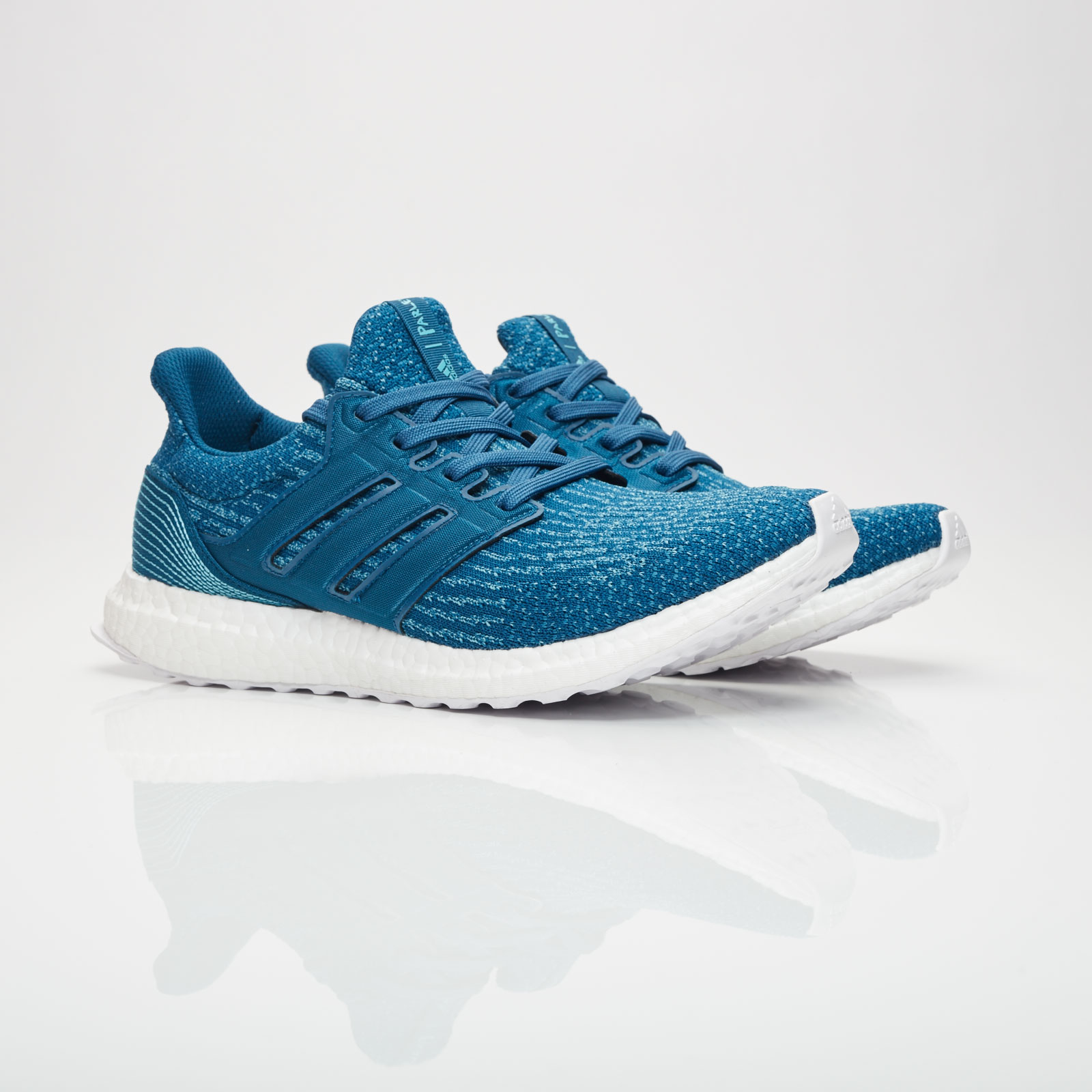 new product 82f4e 025d3 adidas Ultraboost Parley - Bb4762 - Sneakersnstuff ...