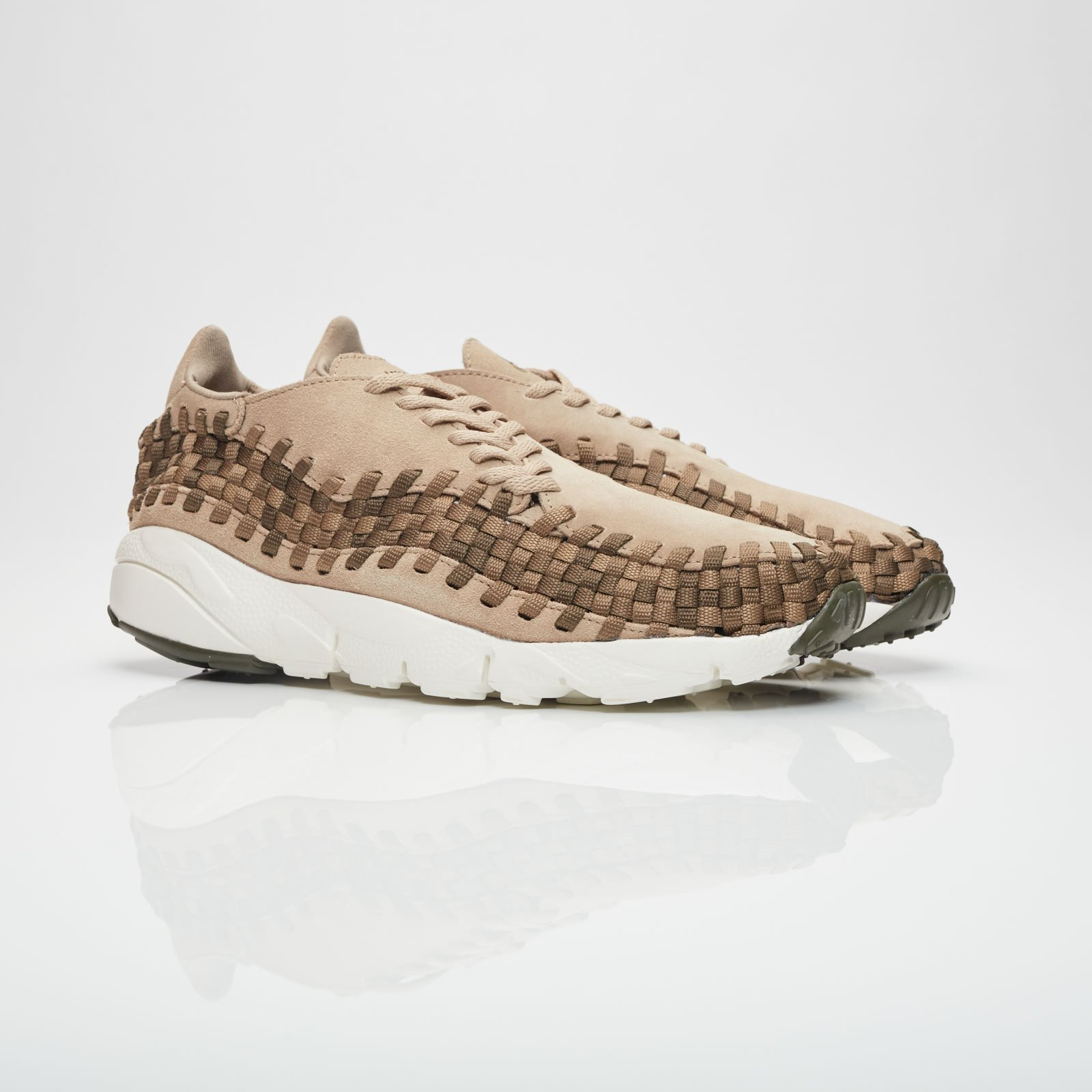 fb25905651 Nike Air Footscape Woven NM - 875797-200 - Sneakersnstuff