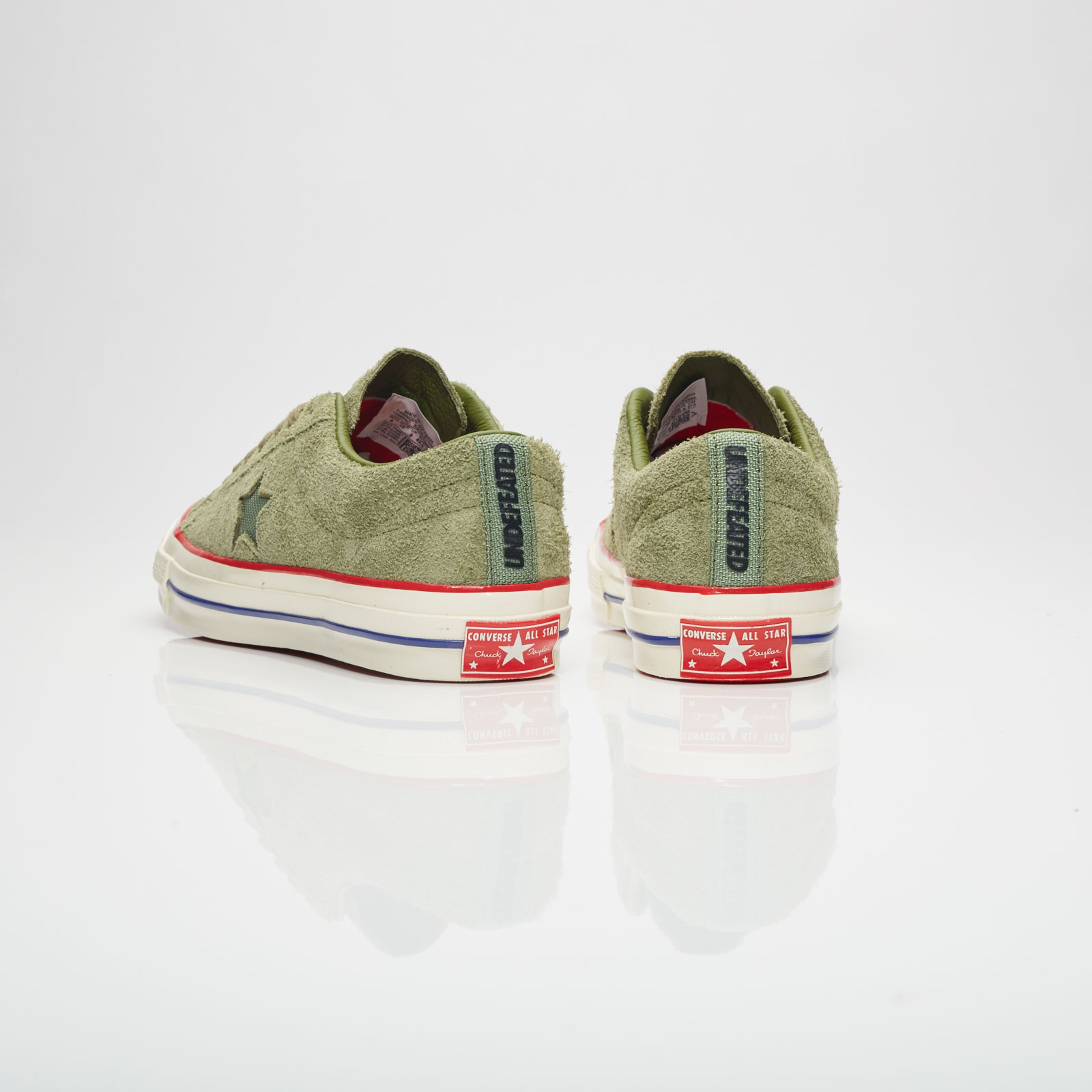 f4b97ace8a1a Converse One Star x UNDFTD - 158894c - Sneakersnstuff