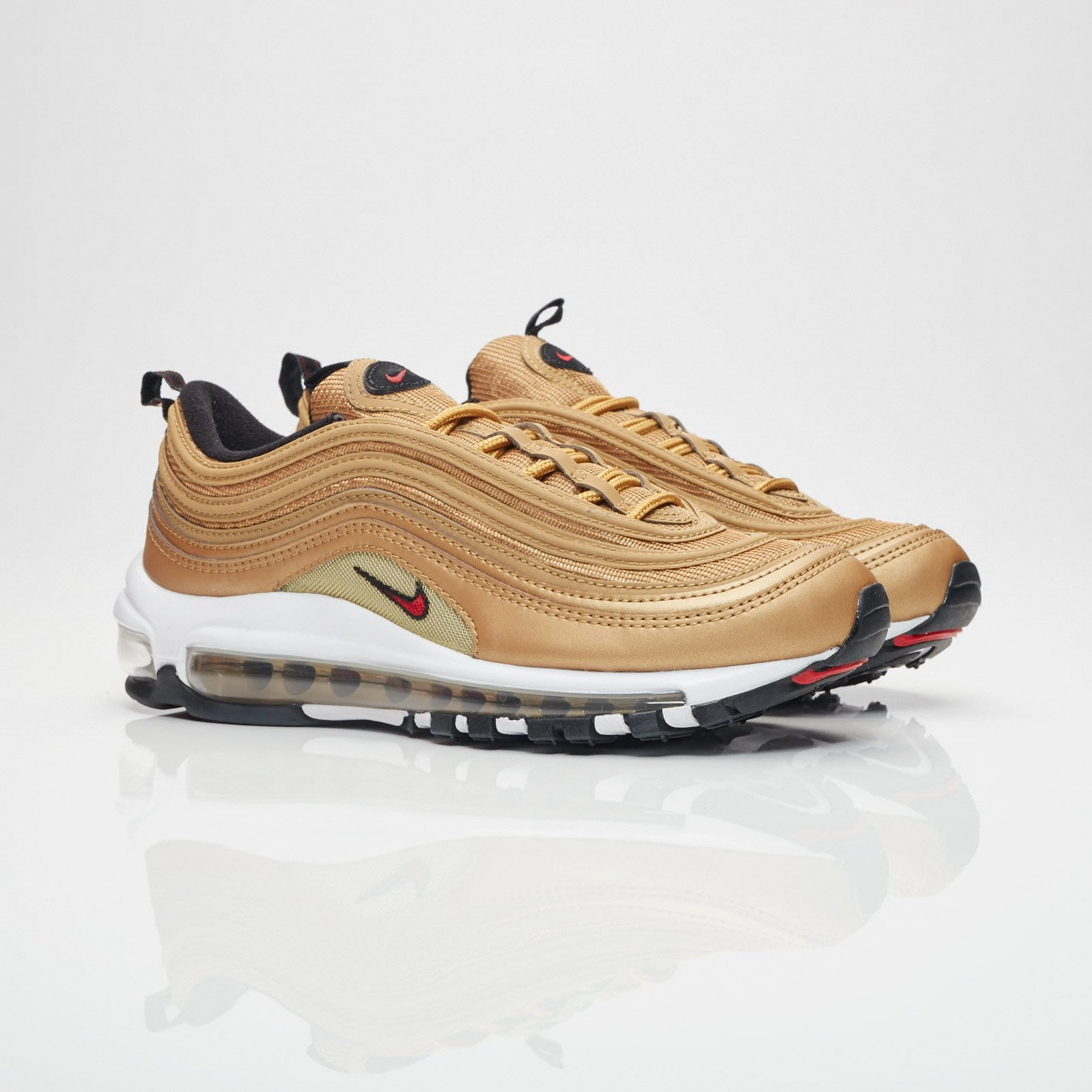 uk availability 3a4a7 4f24c Nike Air Max 97 OG QS - 884421-700 - Sneakersnstuff | sneakers ...