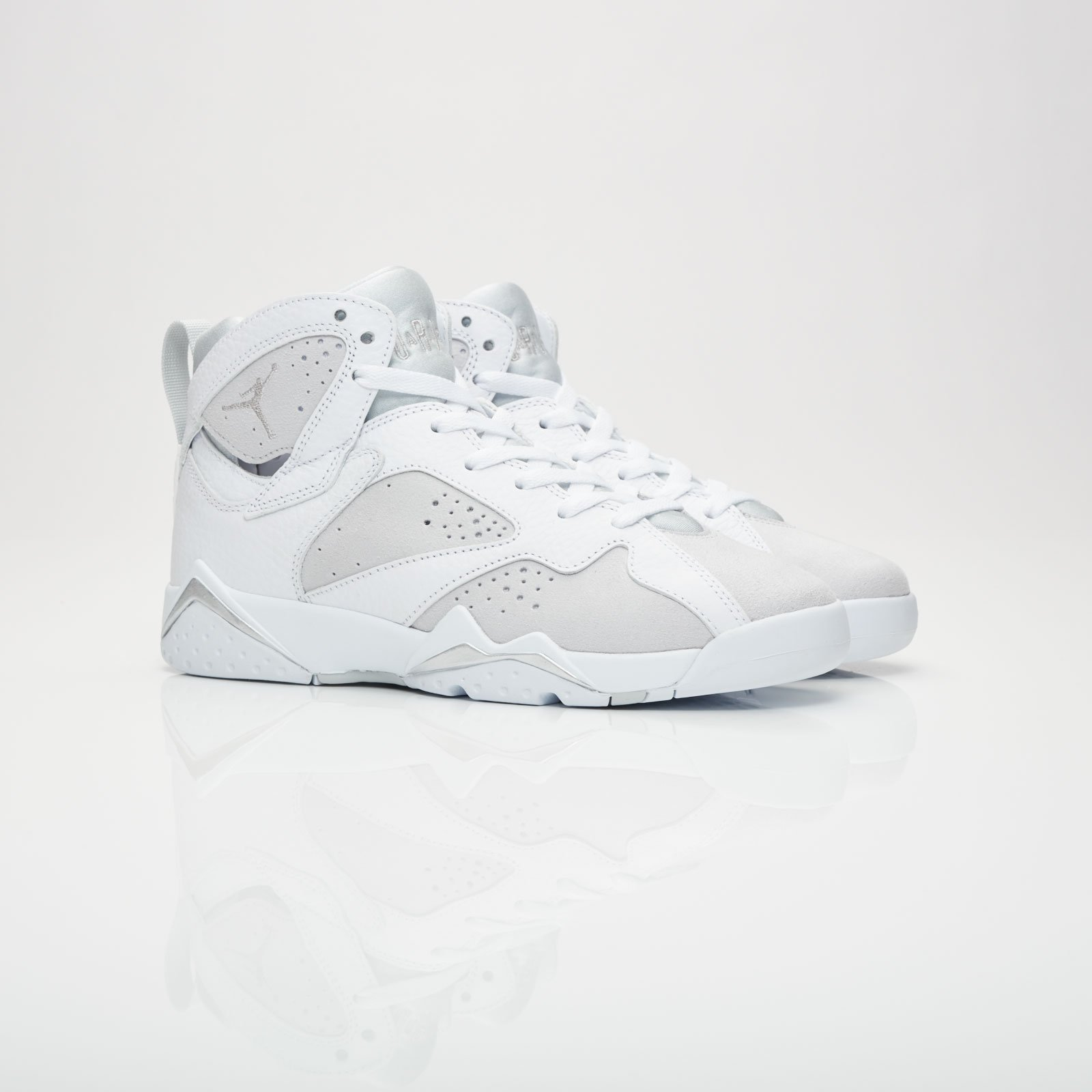 sports shoes ee652 beeb6 Jordan Brand Air Jordan 7 Retro (GS) - 304774-120 ...