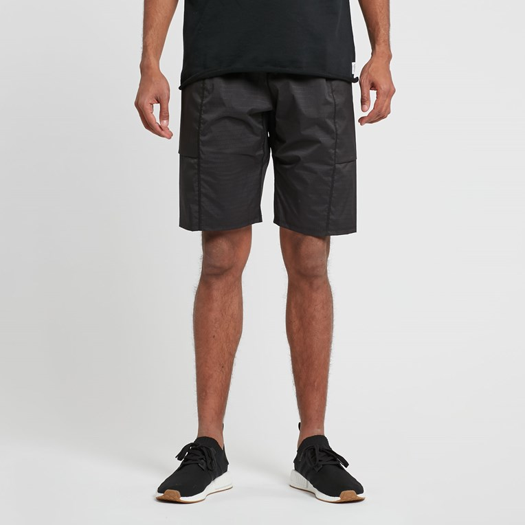 Reigning Champ Cargo Short - Honeycomb Stretch