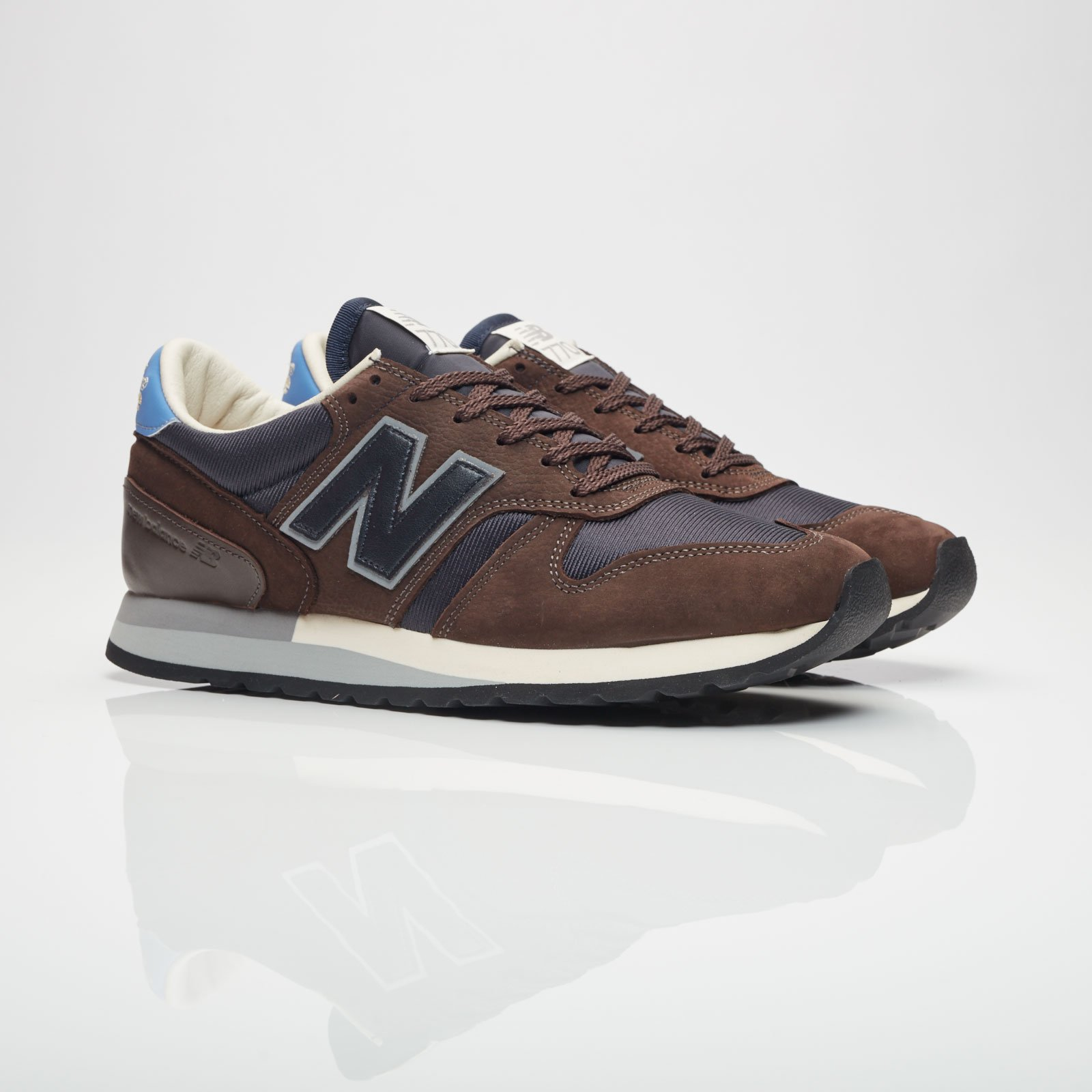 bf90f4376f3 New Balance M770 x Norse Projects - M770np - Sneakersnstuff ...