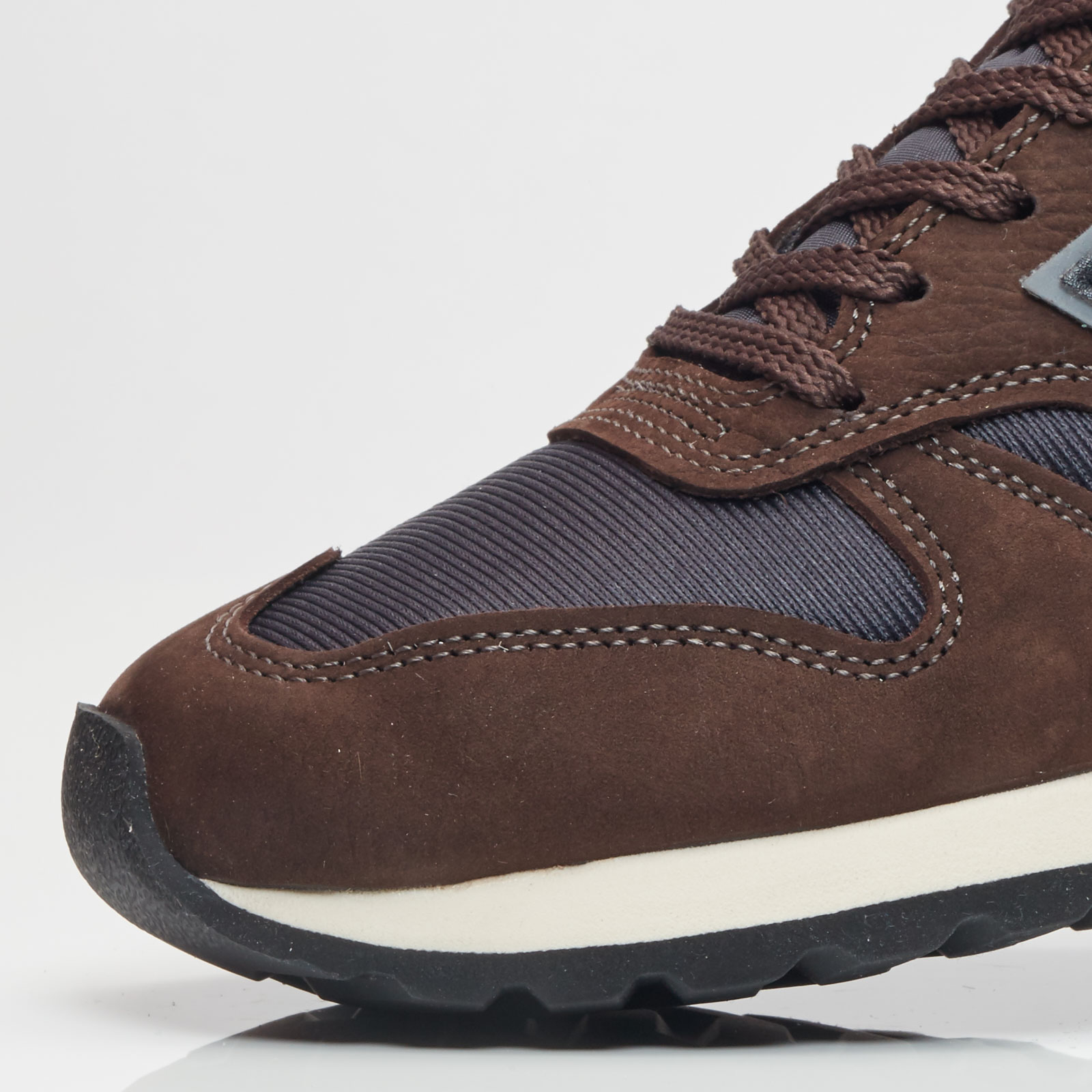 New Balance M770 x Norse Projects M770np Sneakersnstuff