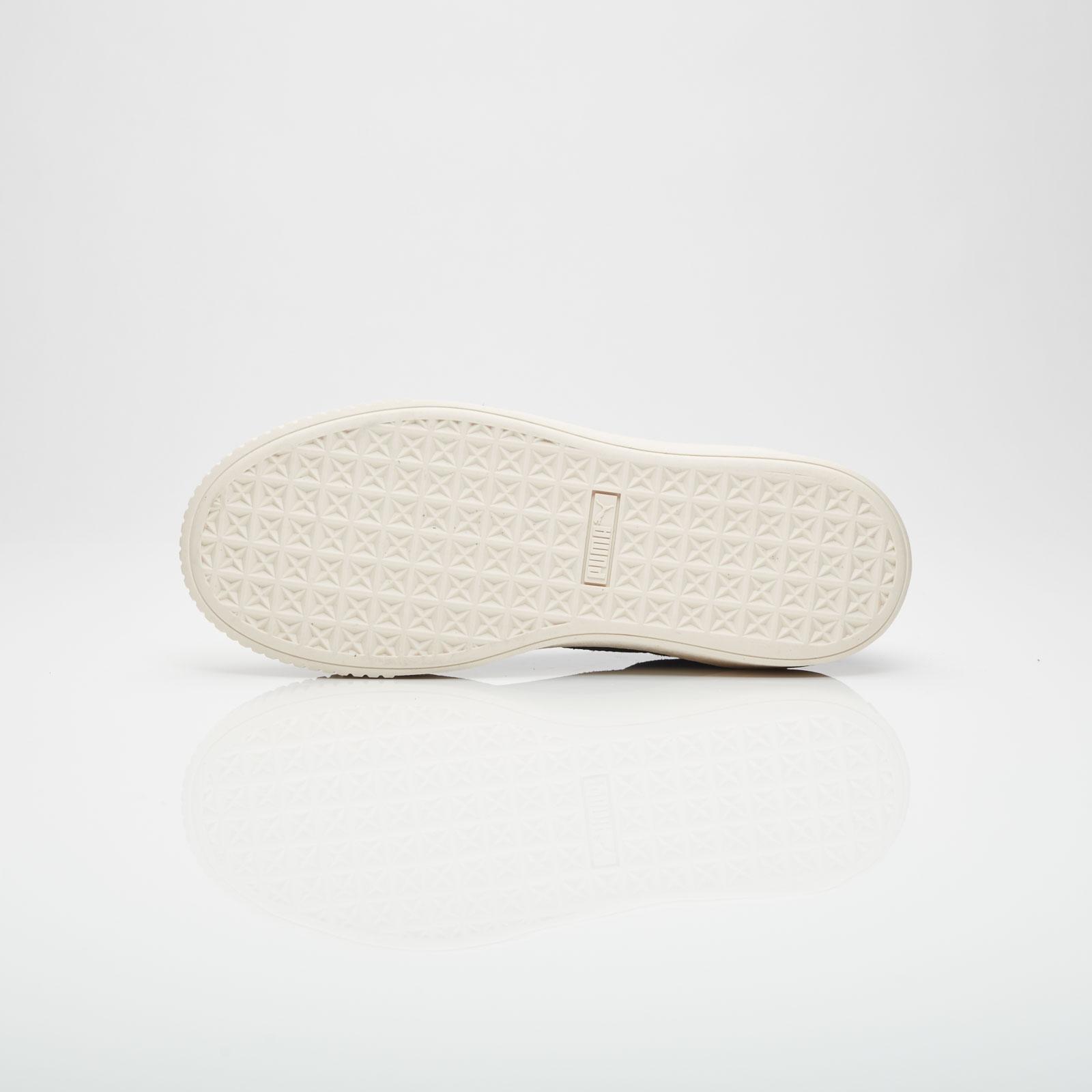 Puma Suede Platform Satin Wns 365828 05 Sneakersnstuff