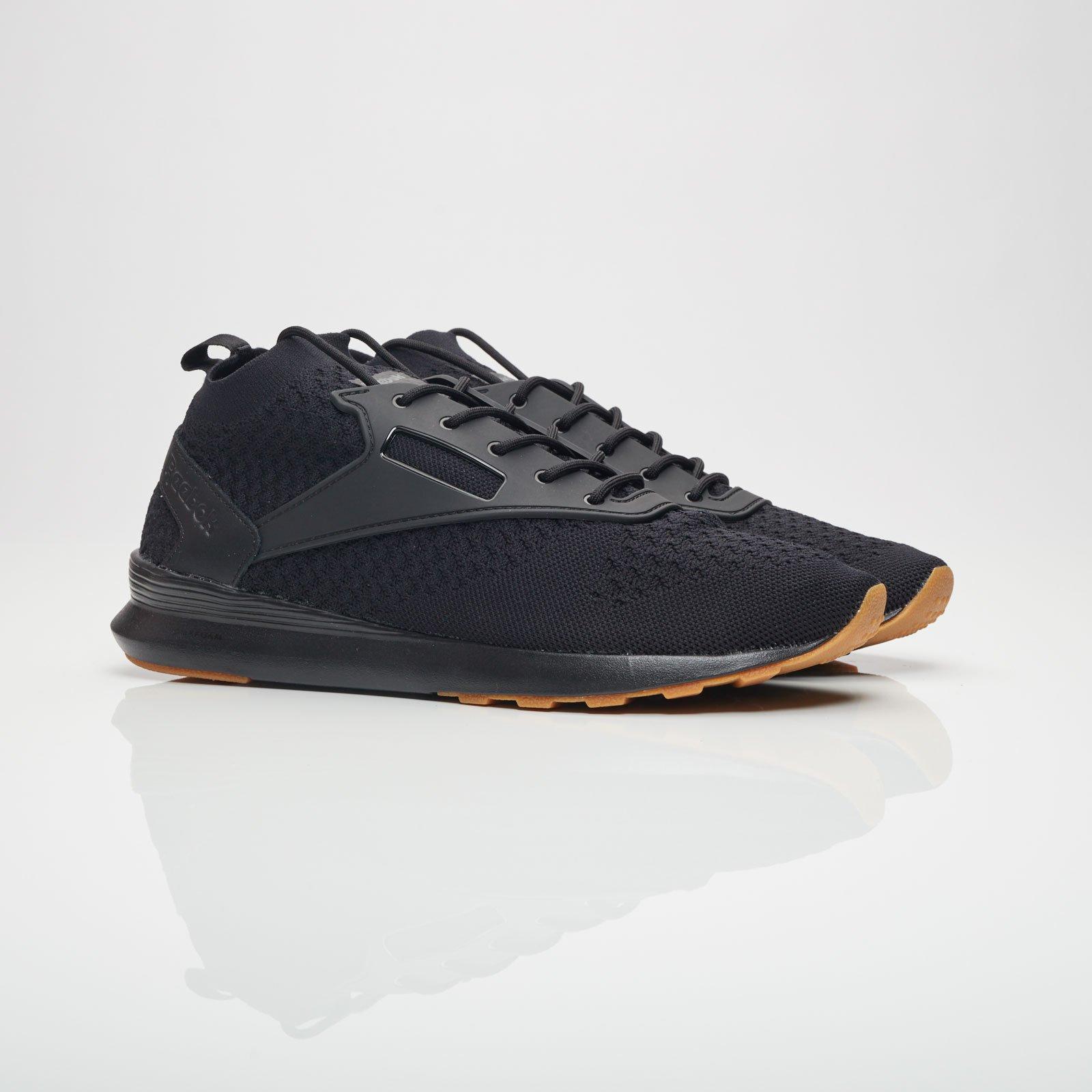adidas Originals Black Reebok Classic Edition Zoku Runner Utlk Sneakers xeKKFYC
