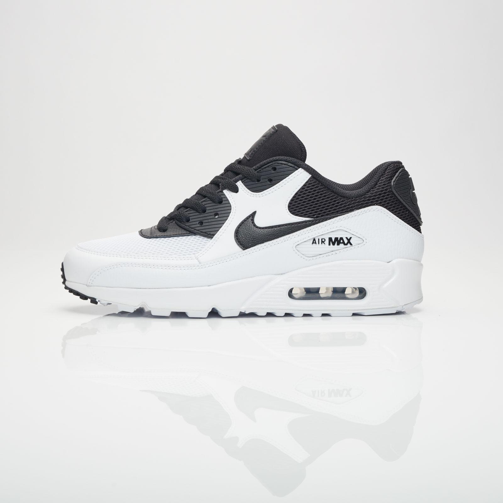 mieux aimé 2df74 2289a Nike Air Max 90 Essential - 537384-131 - Sneakersnstuff ...