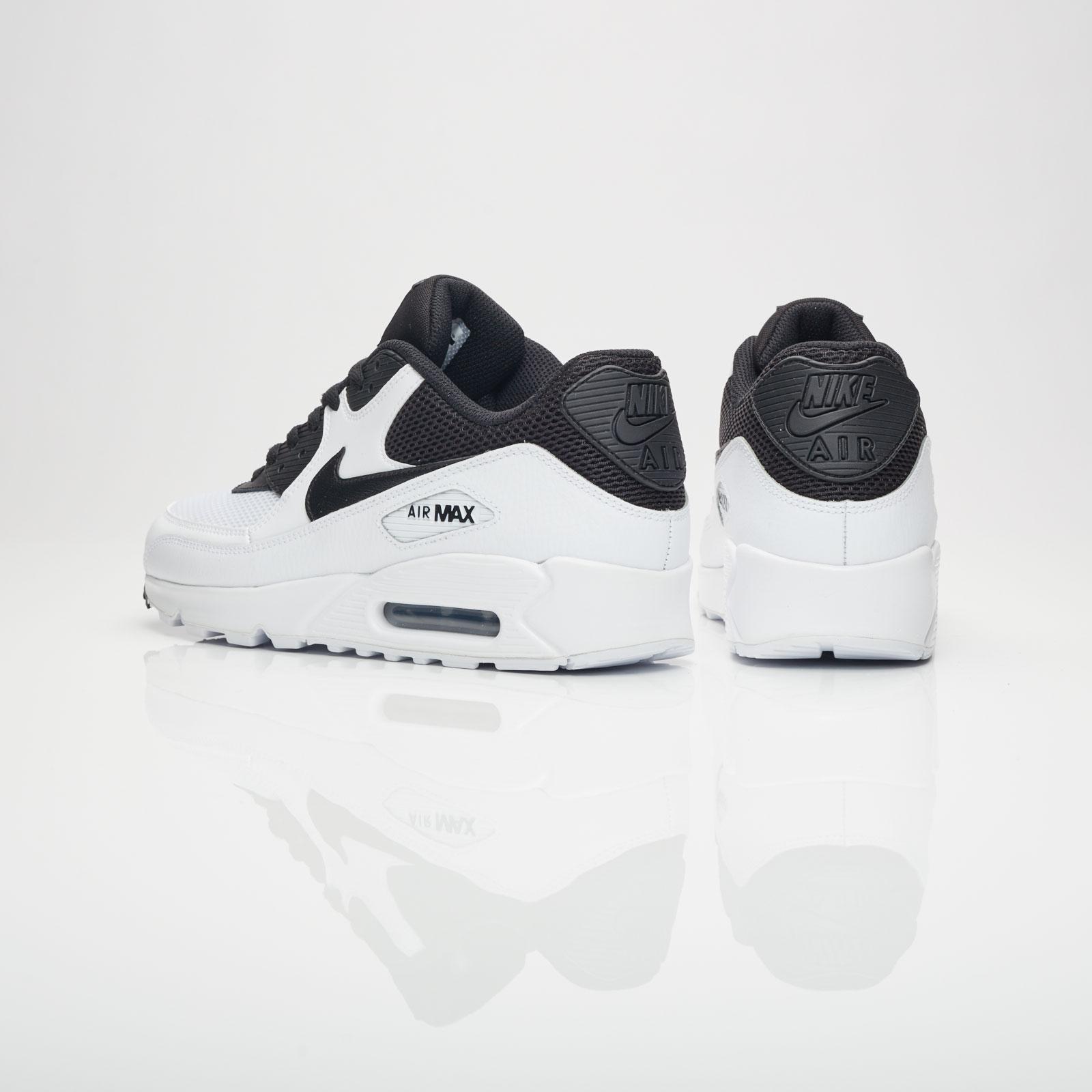 Nike Air Max 90 Essential 537384 041 Sneakersnstuff I