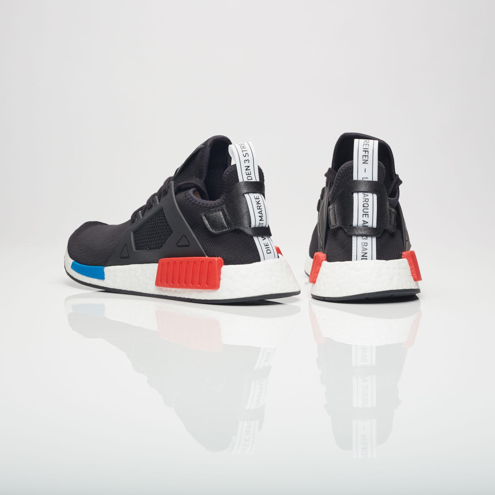 online store 588d3 3192b adidas NMD_XR1 PK - By1909 - Sneakersnstuff | sneakers ...