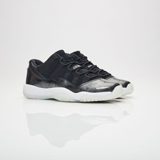 Jordan Brand Air Jordan 11 Retro Low (GS)