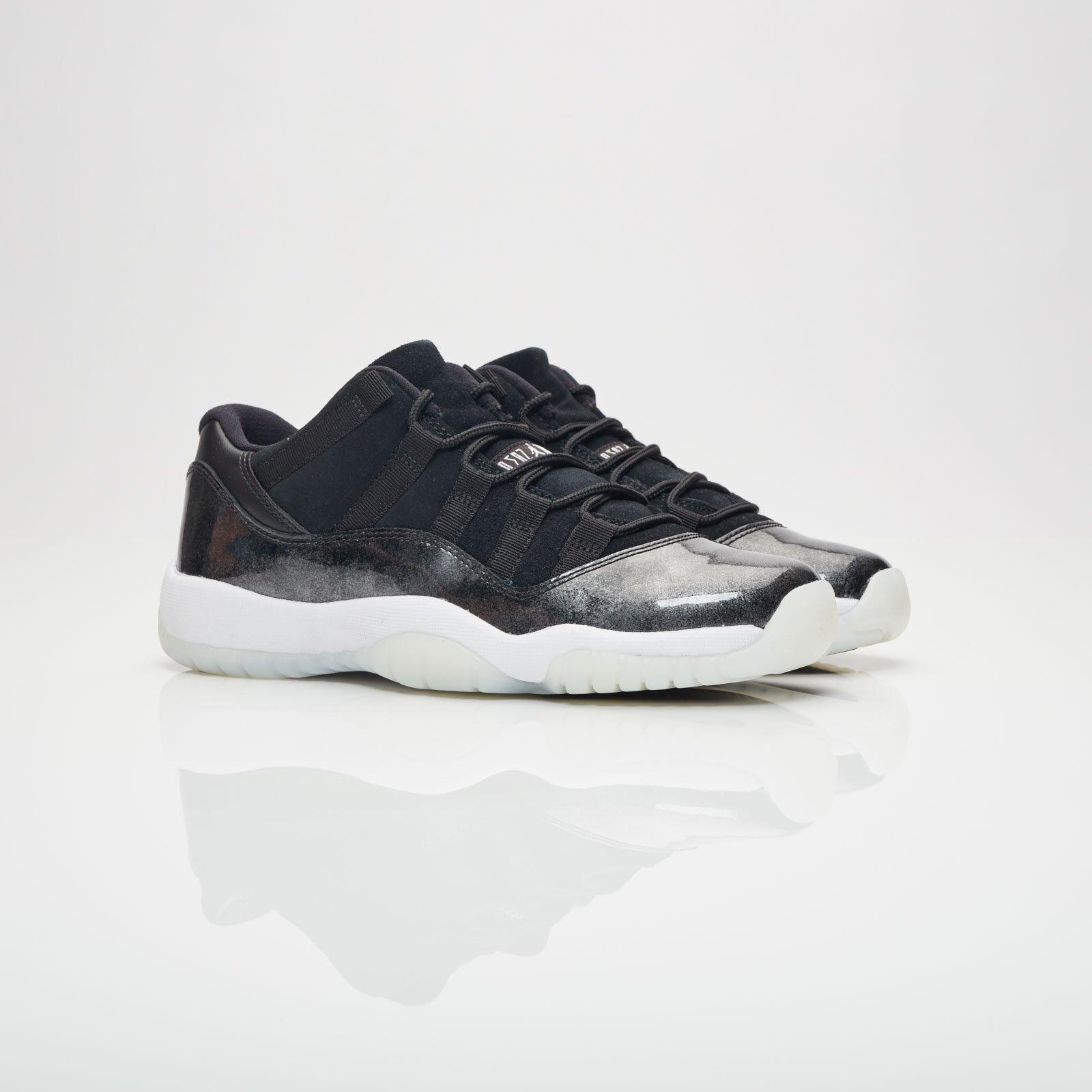 3af671276df3ba Jordan Brand Air Jordan 11 Retro Low (GS) - 528896-010 ...