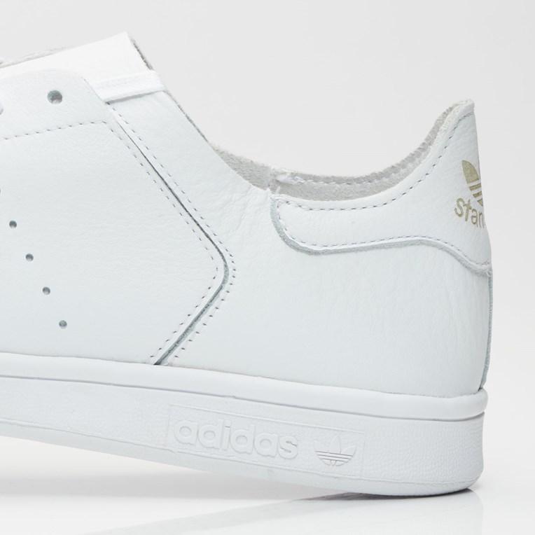 adidas Stan Smith Lea Sock - Bz0230