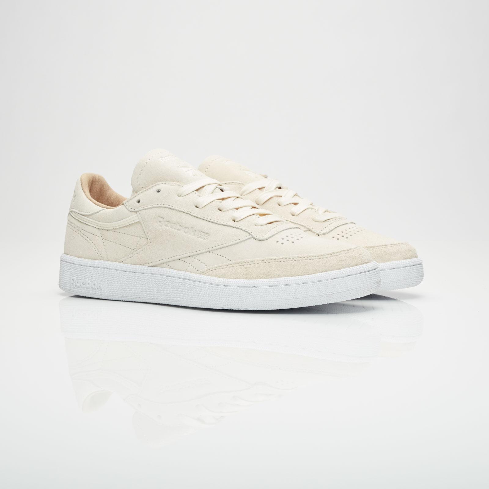 13d91579e26 Reebok Club C 85 Lst - Bd1898 - Sneakersnstuff