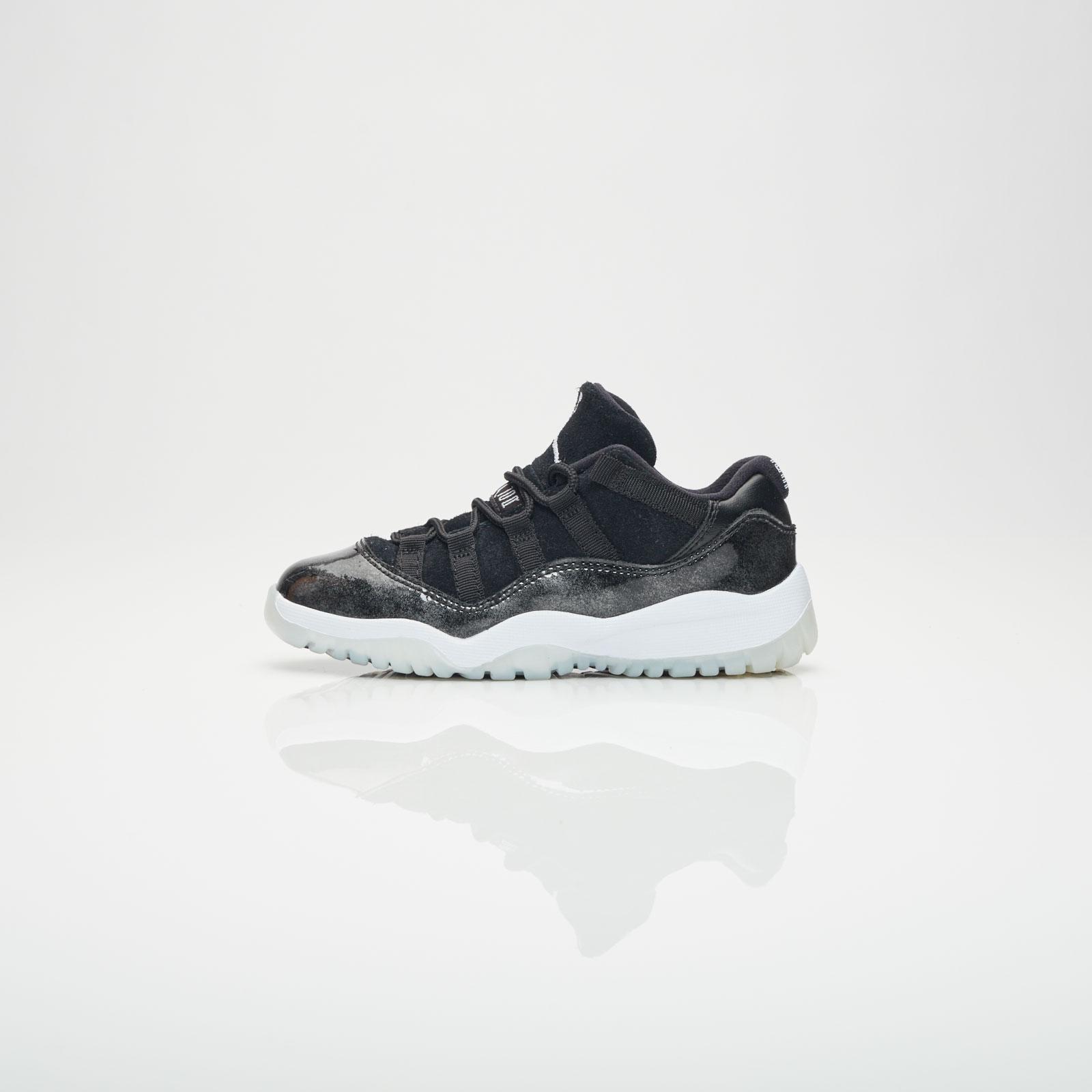fc2beb78870d Jordan Brand Air Jordan 11 Retro Low (PS) - 505835-010 - Sneakersnstuff